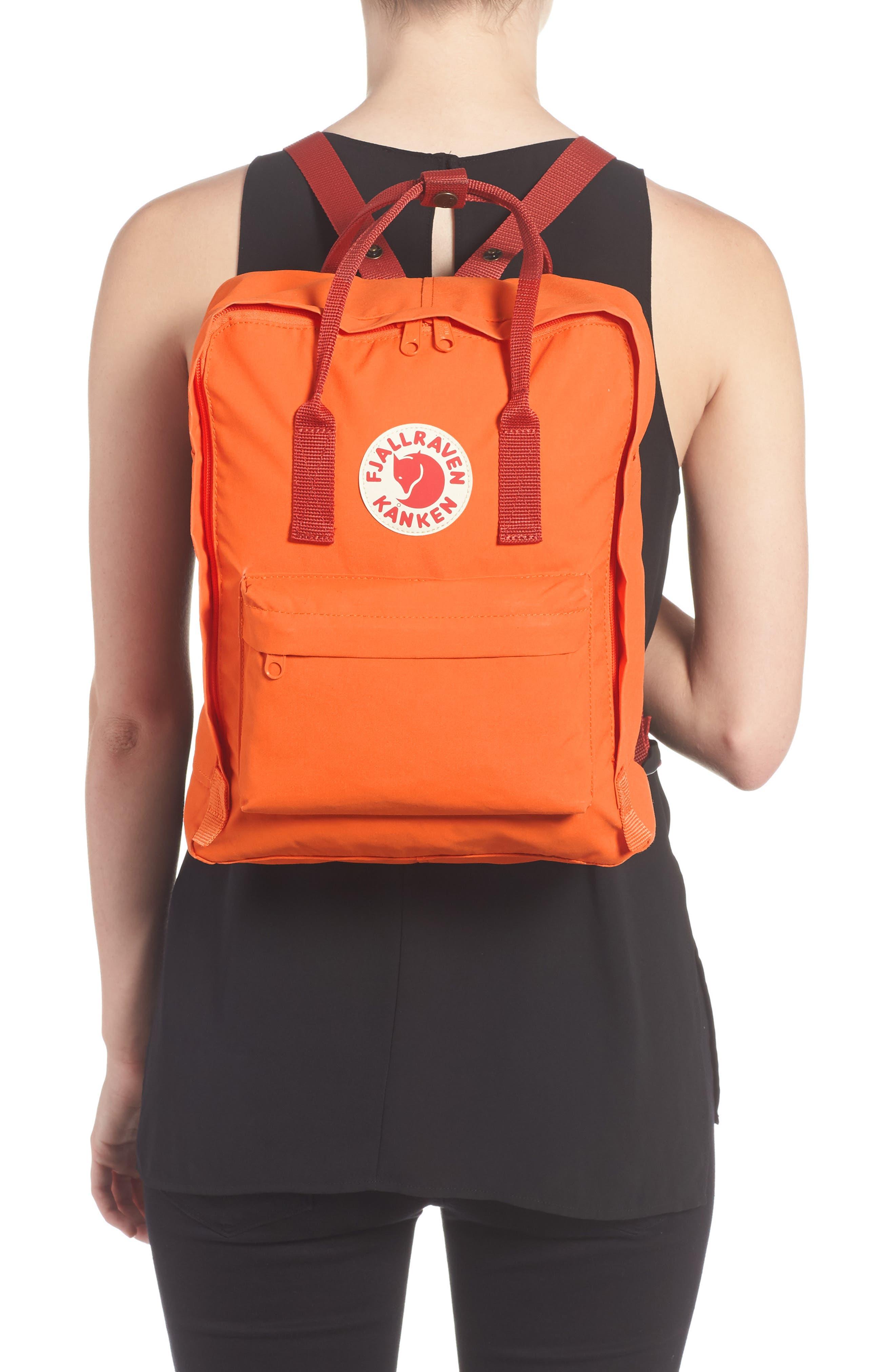 'Kånken' Water Resistant Backpack,                             Alternate thumbnail 124, color,