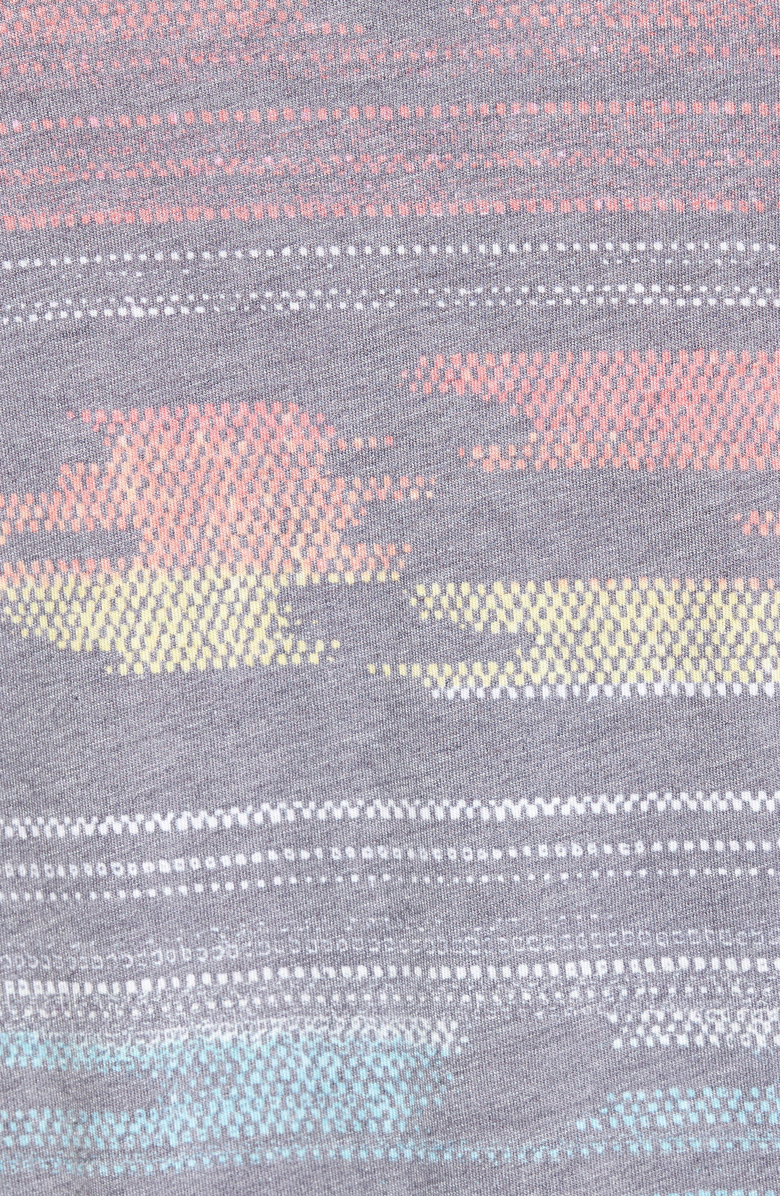 Madrugada T-Shirt,                             Alternate thumbnail 5, color,