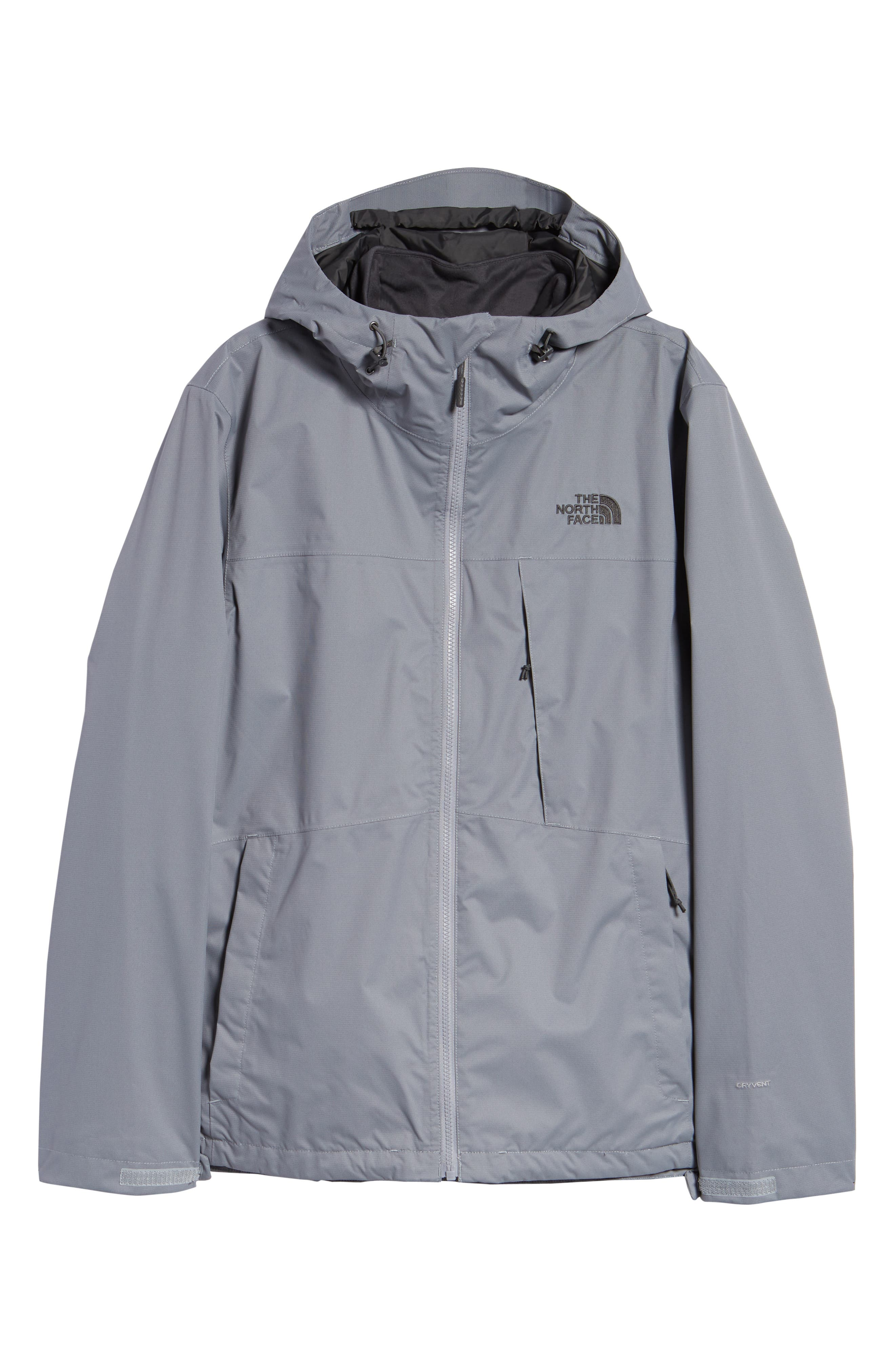 'Arrowood' TriClimate<sup>®</sup> 3-in-1 Jacket,                             Alternate thumbnail 43, color,