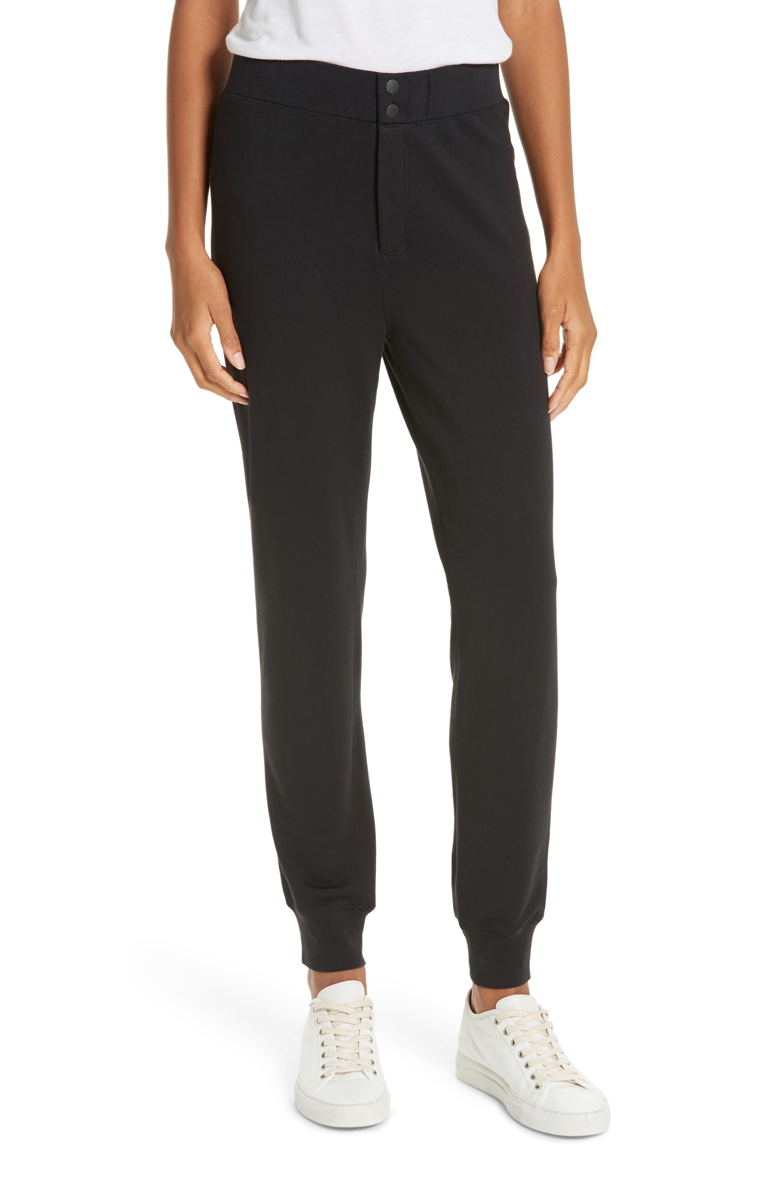 Women's Rag & Bone/jean Athletic Sweatpants