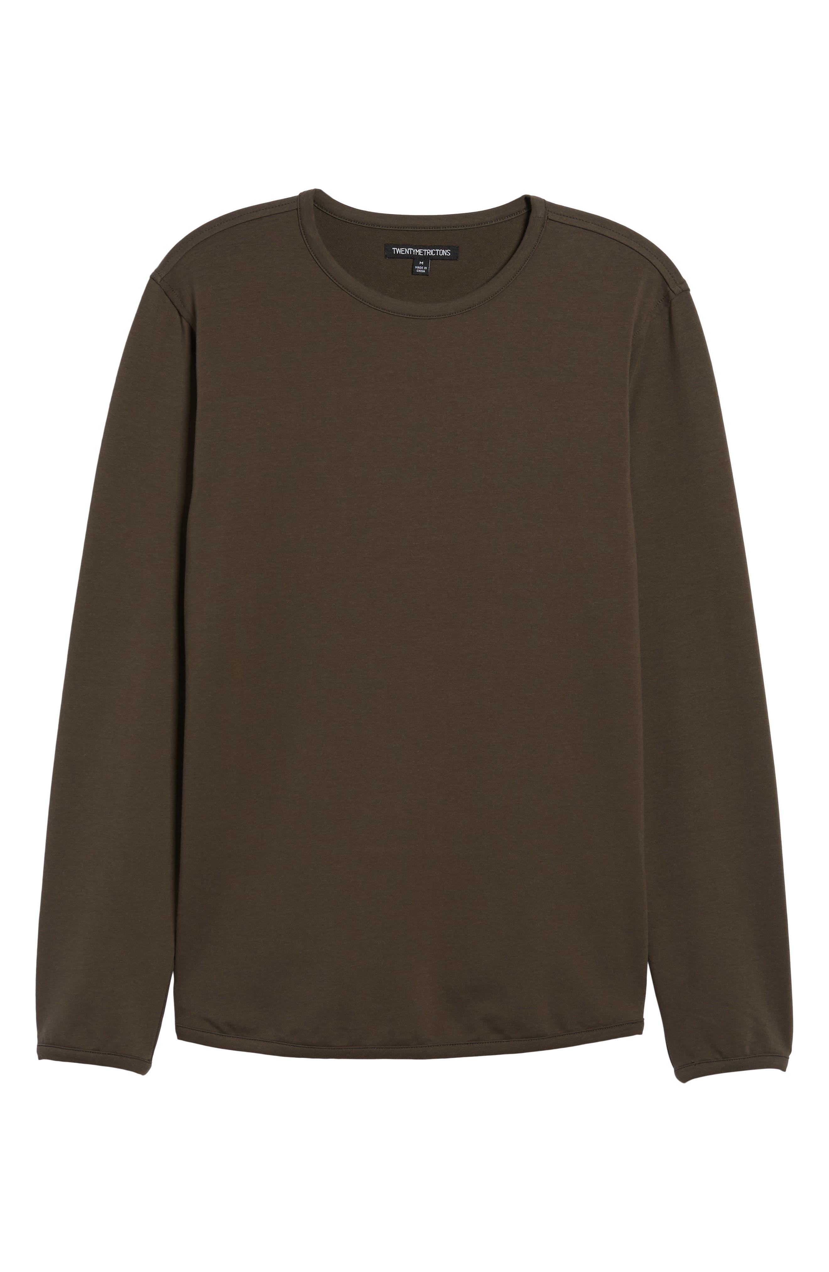 Trim Fit Colorblock Short Sleeve Polo,                             Alternate thumbnail 6, color,                             400