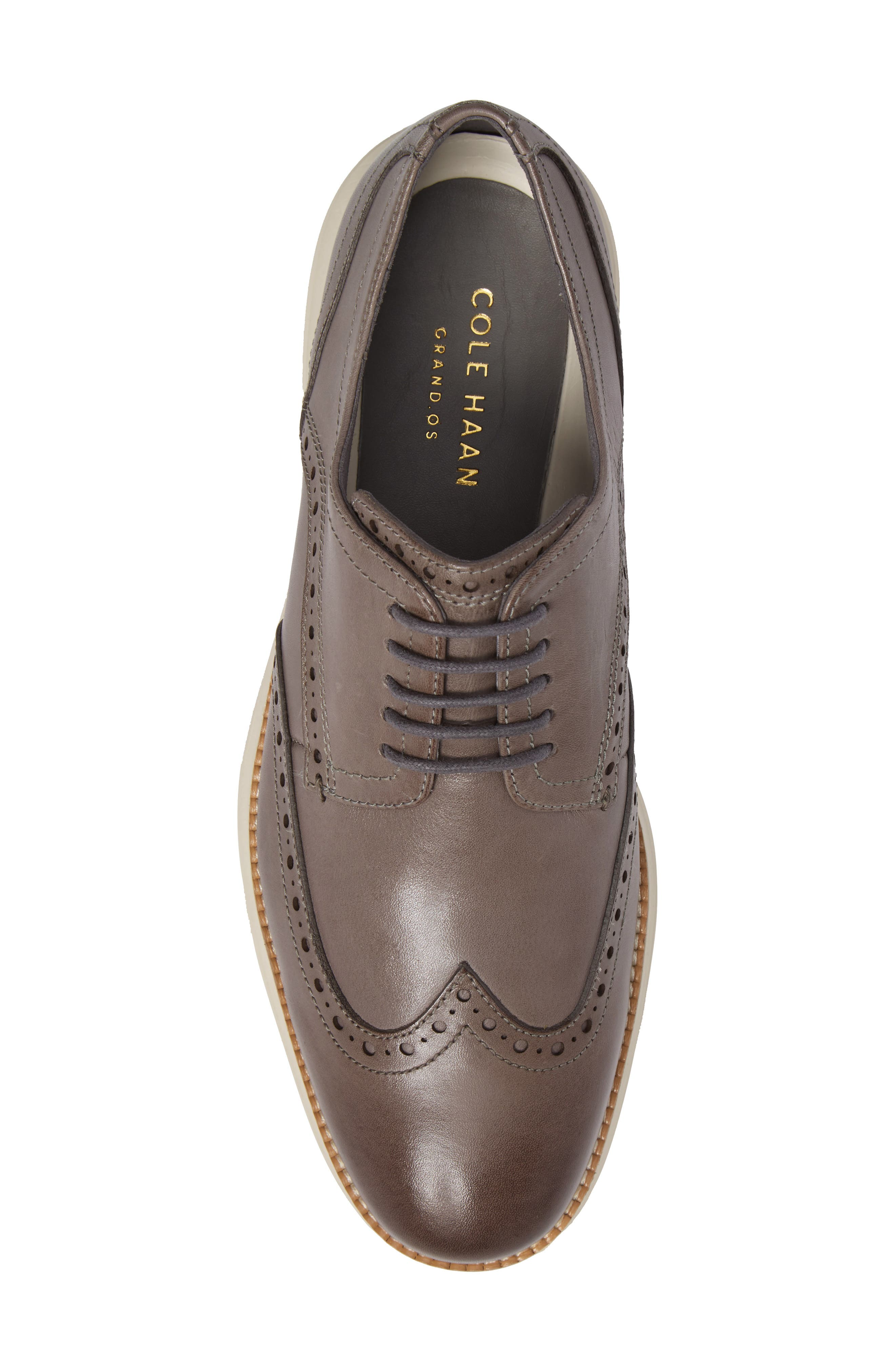 Original Grand Wingtip,                             Alternate thumbnail 5, color,                             MAGNET/IVO