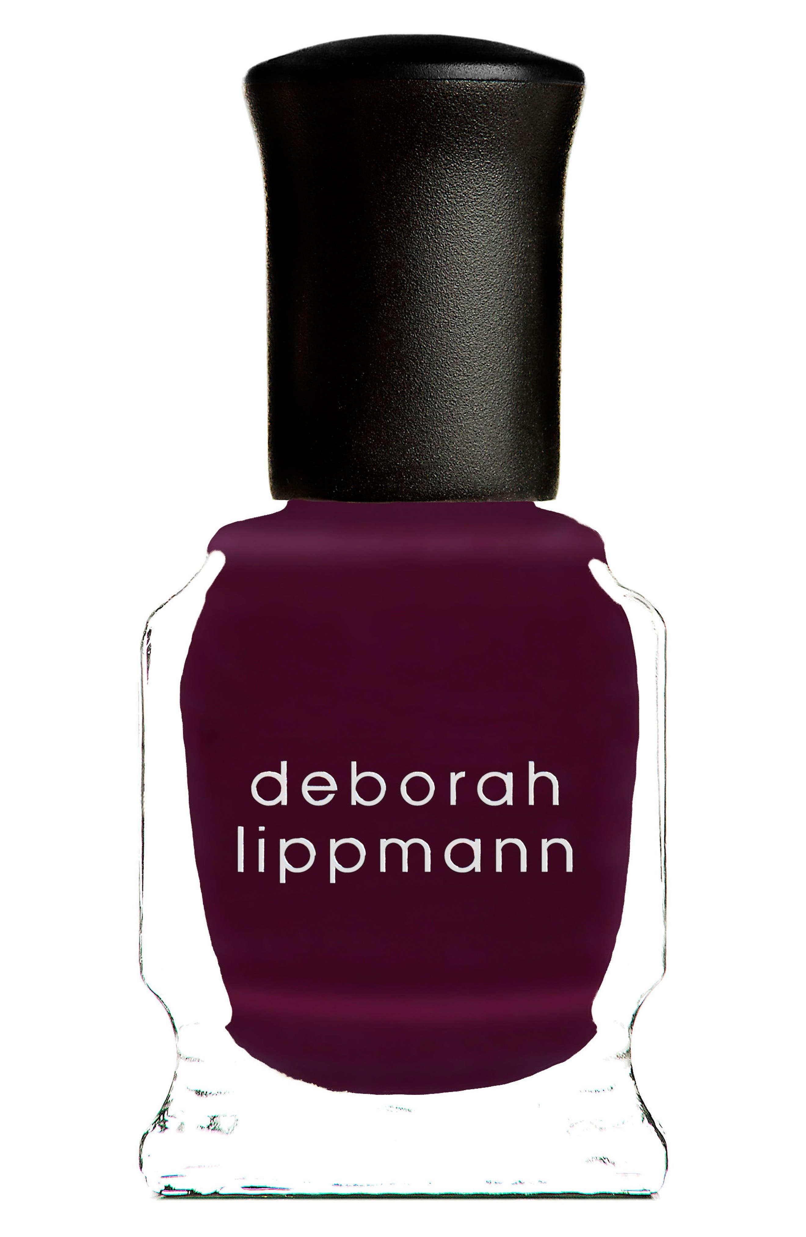 DEBORAH LIPPMANN,                             Color on Glass Nail Color Set,                             Alternate thumbnail 3, color,                             000