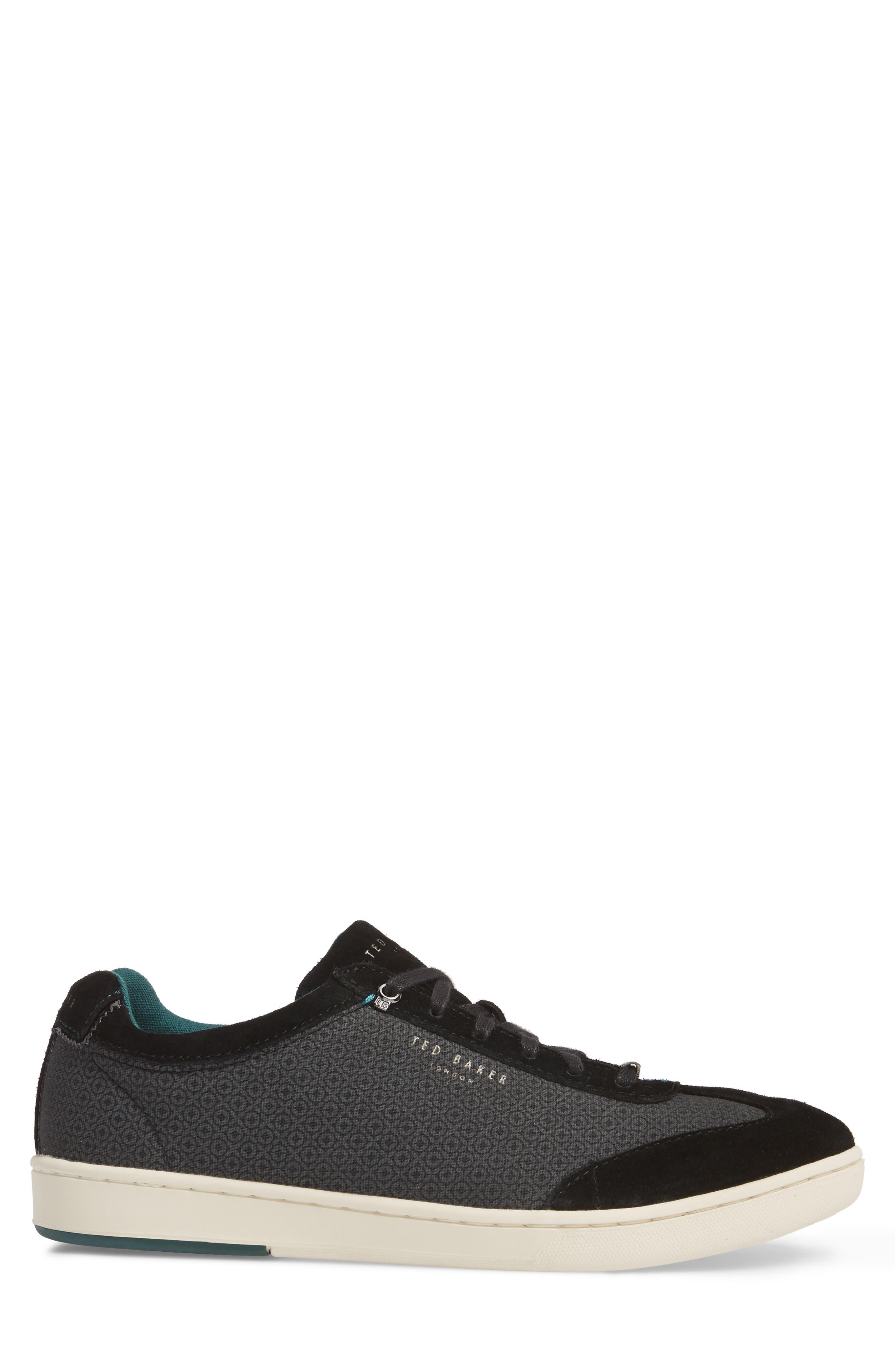 Kiefer Sneaker,                             Alternate thumbnail 3, color,                             011