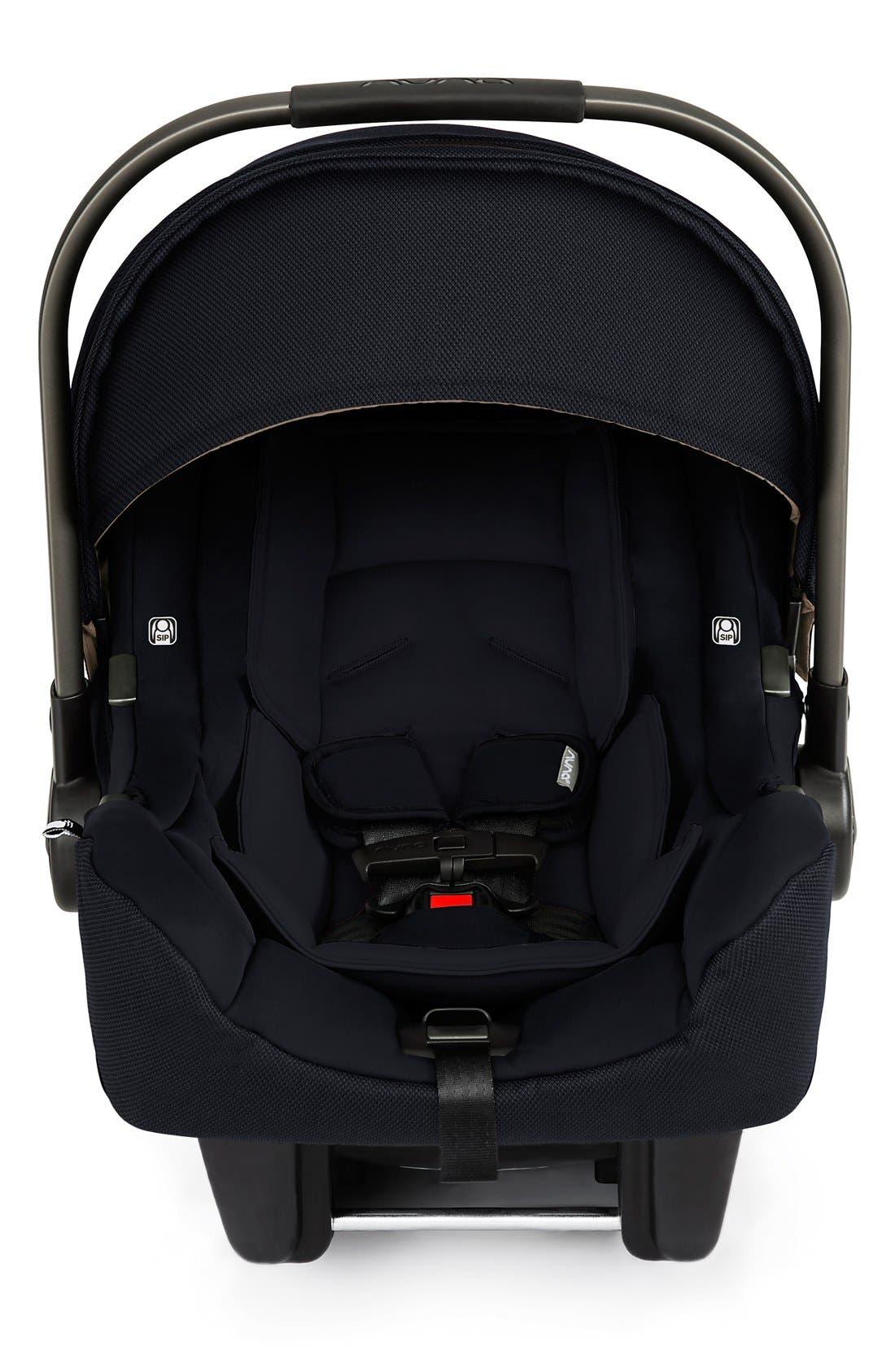 Infant Nuna Pipa(TM) Car Seat  Base Size One Size  Blue