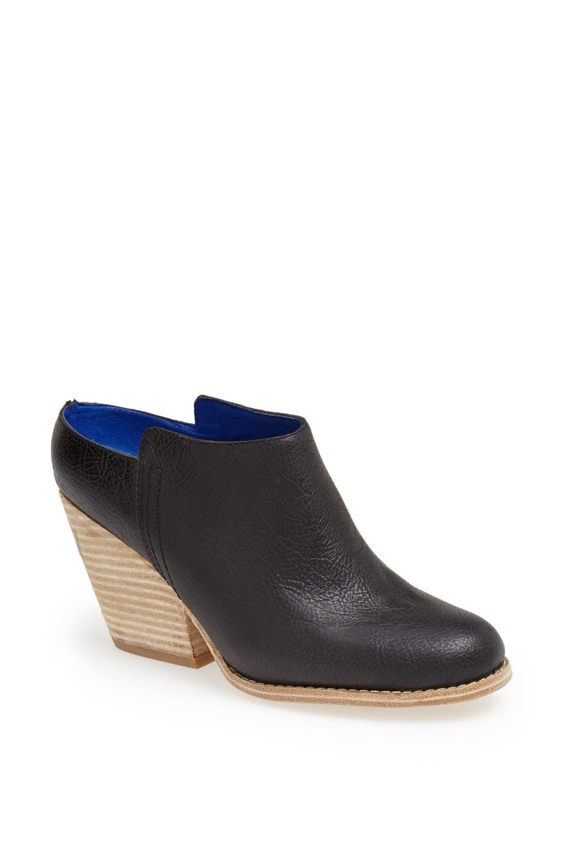 'Vinton' Leather Bootie,                         Main,                         color,