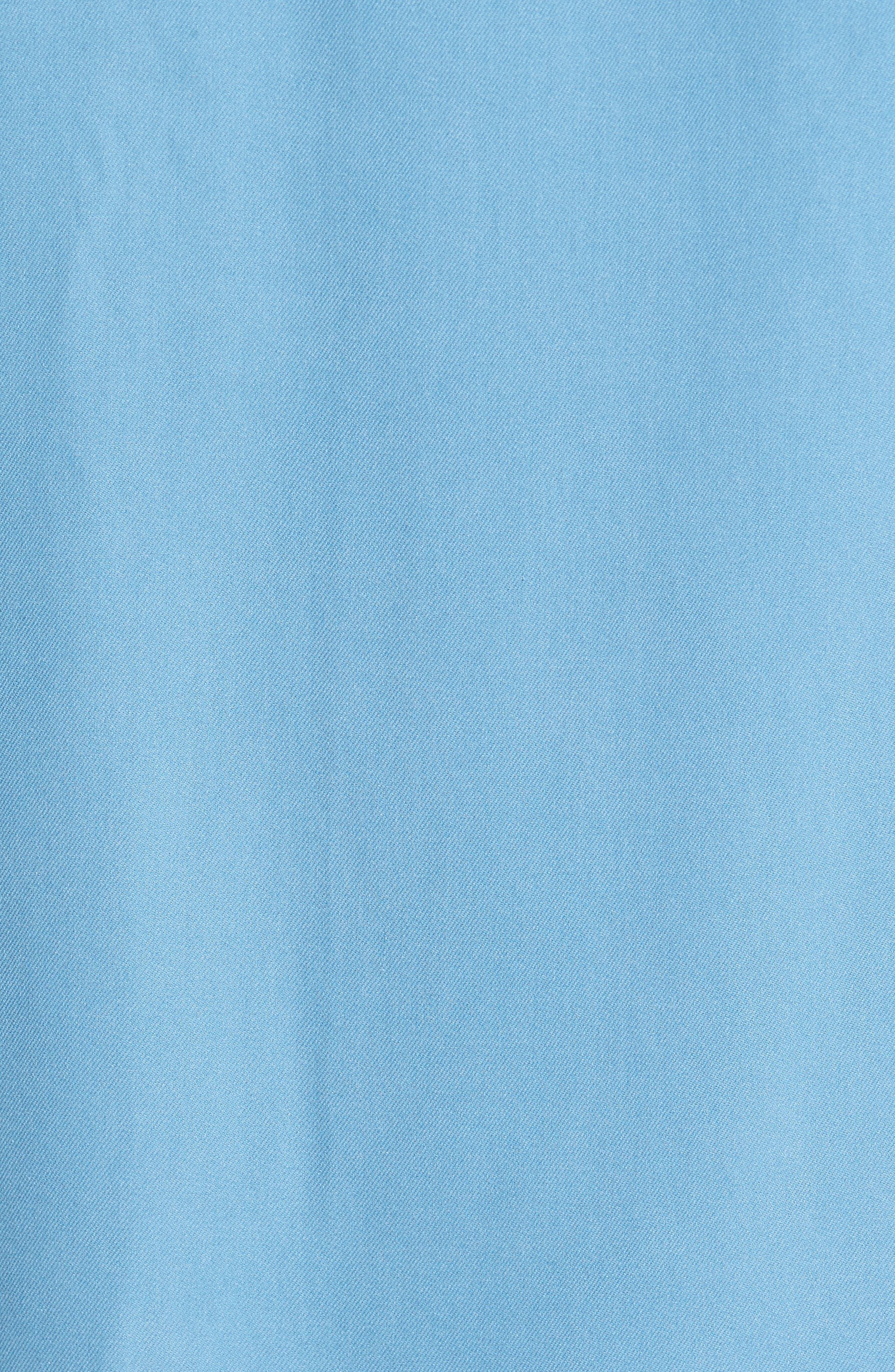 New Originals Silk Sport Shirt,                             Alternate thumbnail 15, color,