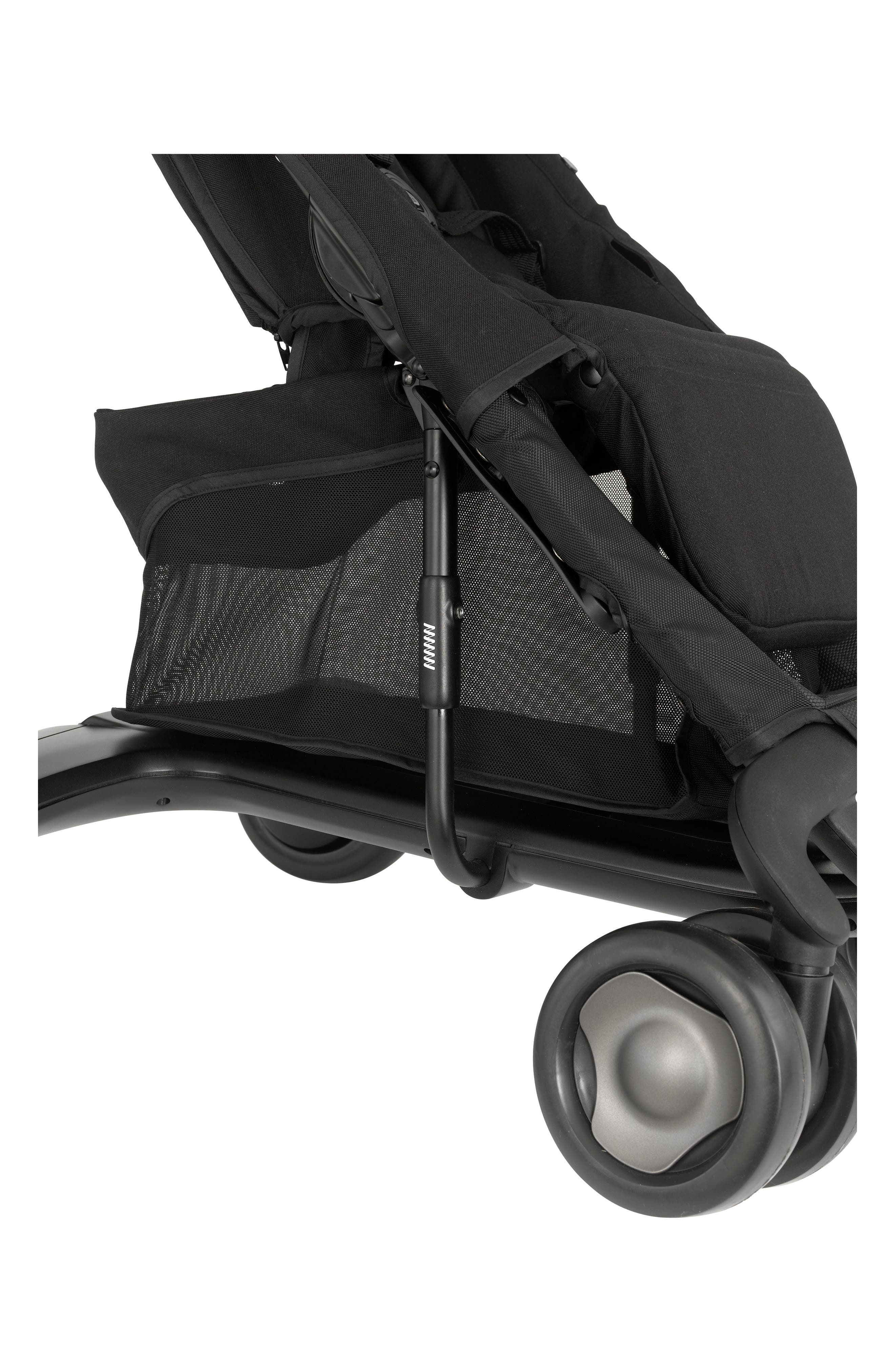 PEPP<sup>™</sup> Next Stroller,                             Alternate thumbnail 7, color,                             CAVIAR