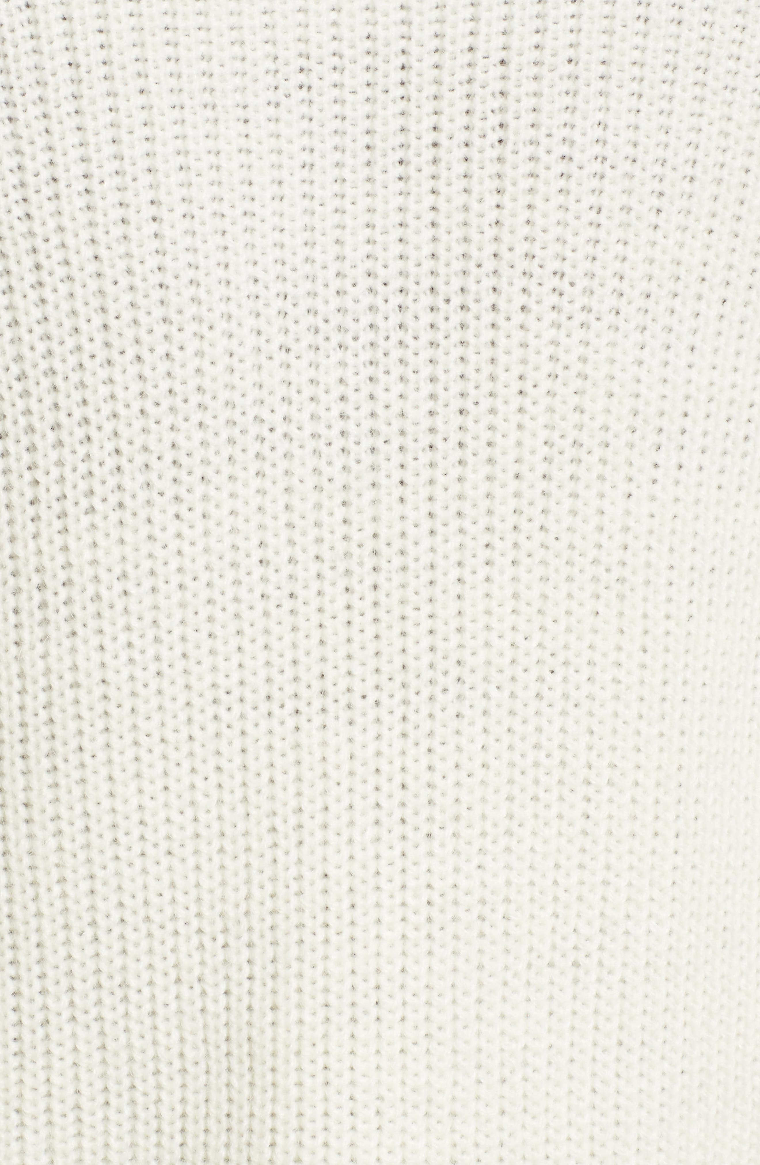 Twist Sleeve Sweater,                             Alternate thumbnail 15, color,