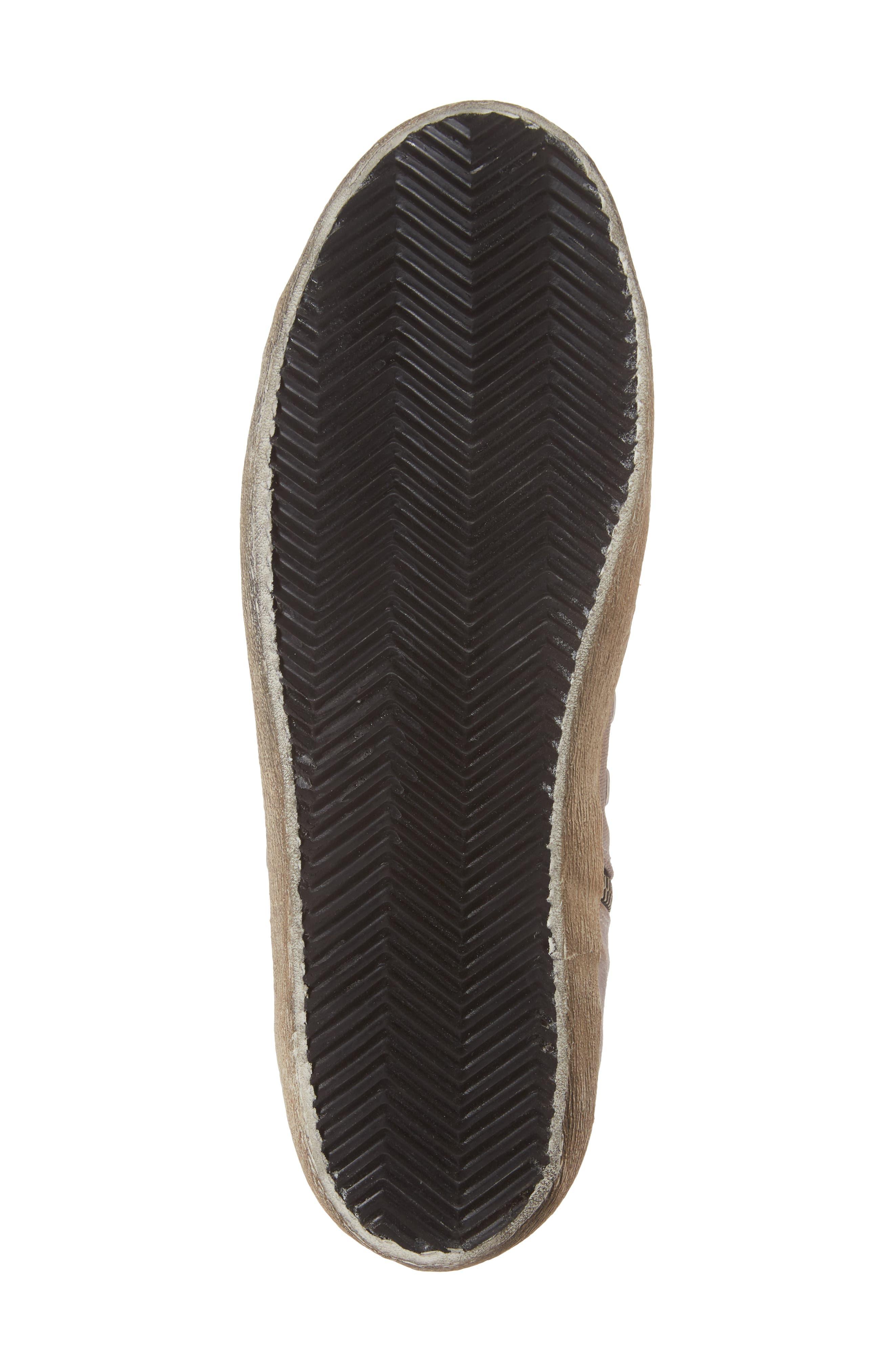Francy Mid Top Sneaker,                             Alternate thumbnail 6, color,                             530