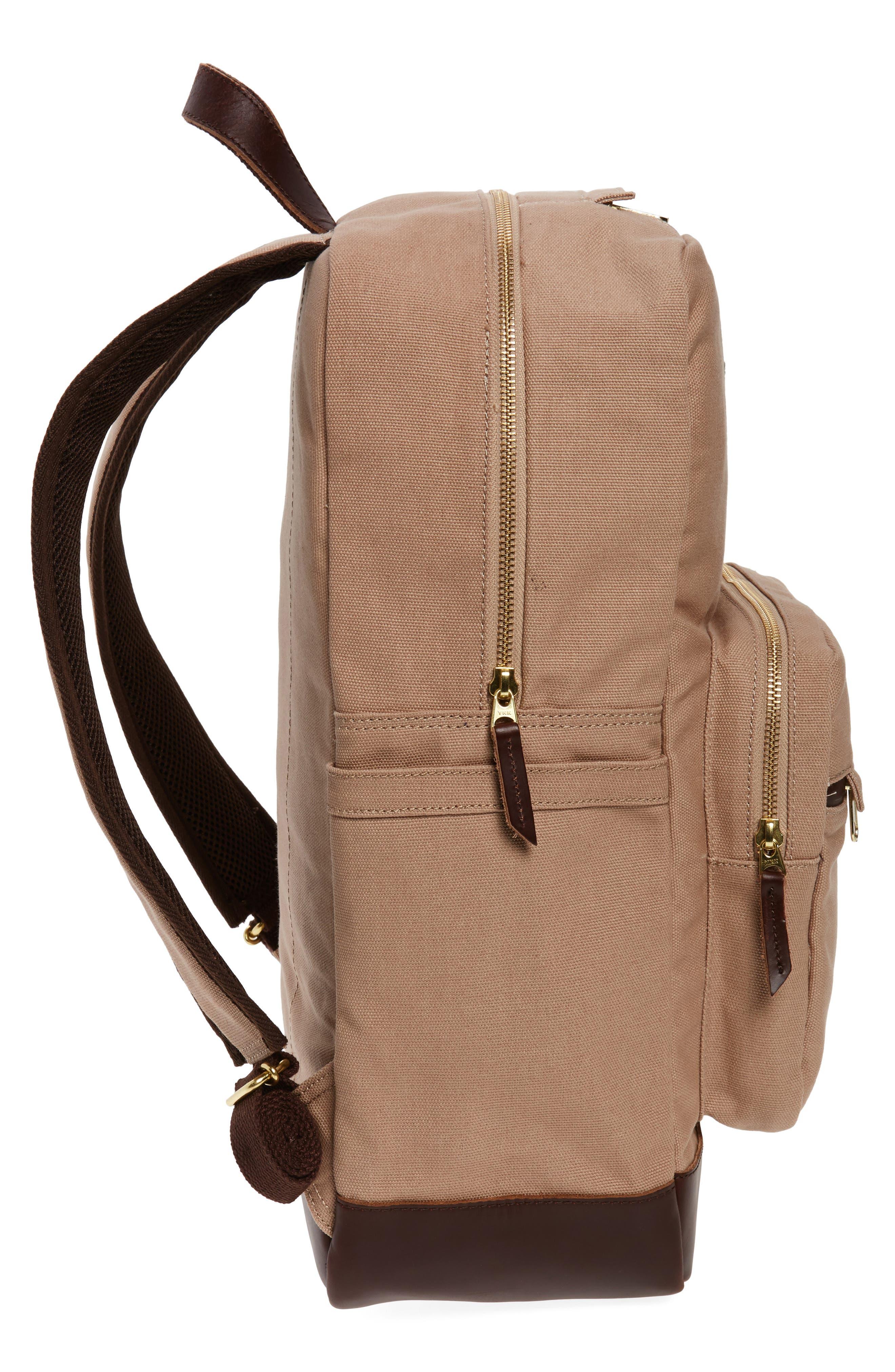 Hudderton Backpack,                             Alternate thumbnail 5, color,                             250