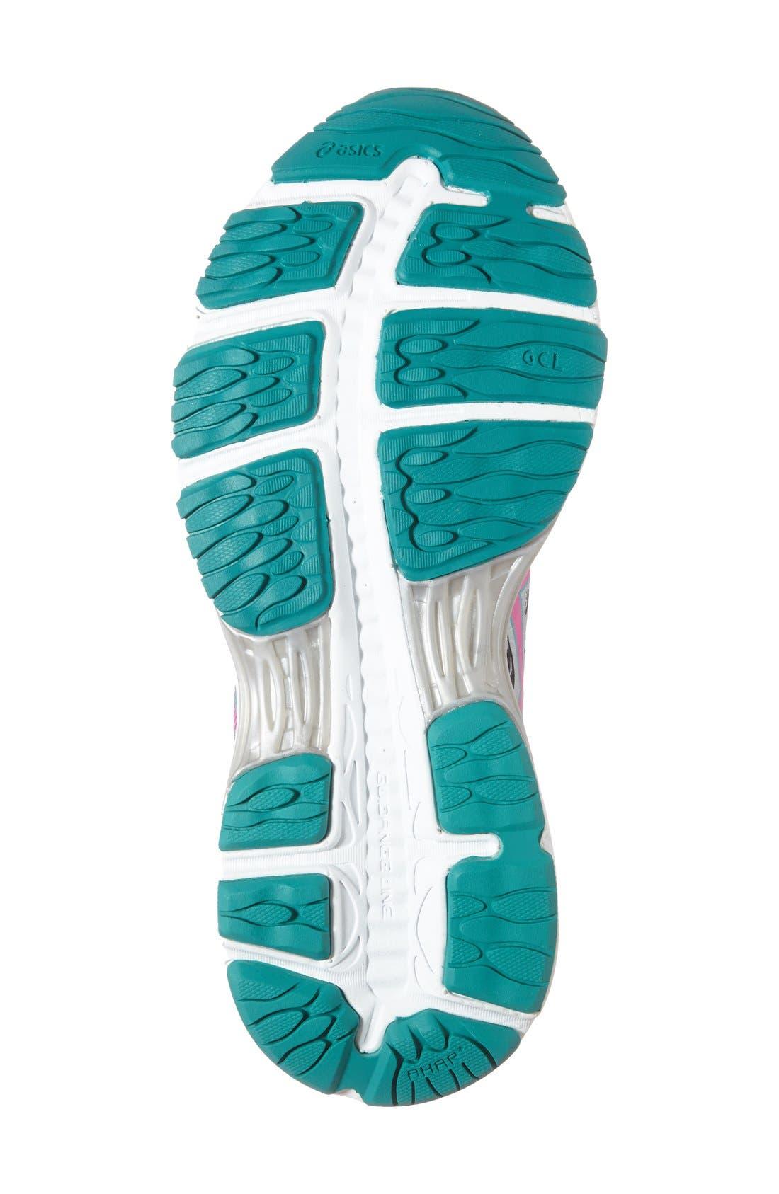 'GEL-Cumulus<sup>®</sup> 18' Running Shoe,                             Alternate thumbnail 4, color,                             032
