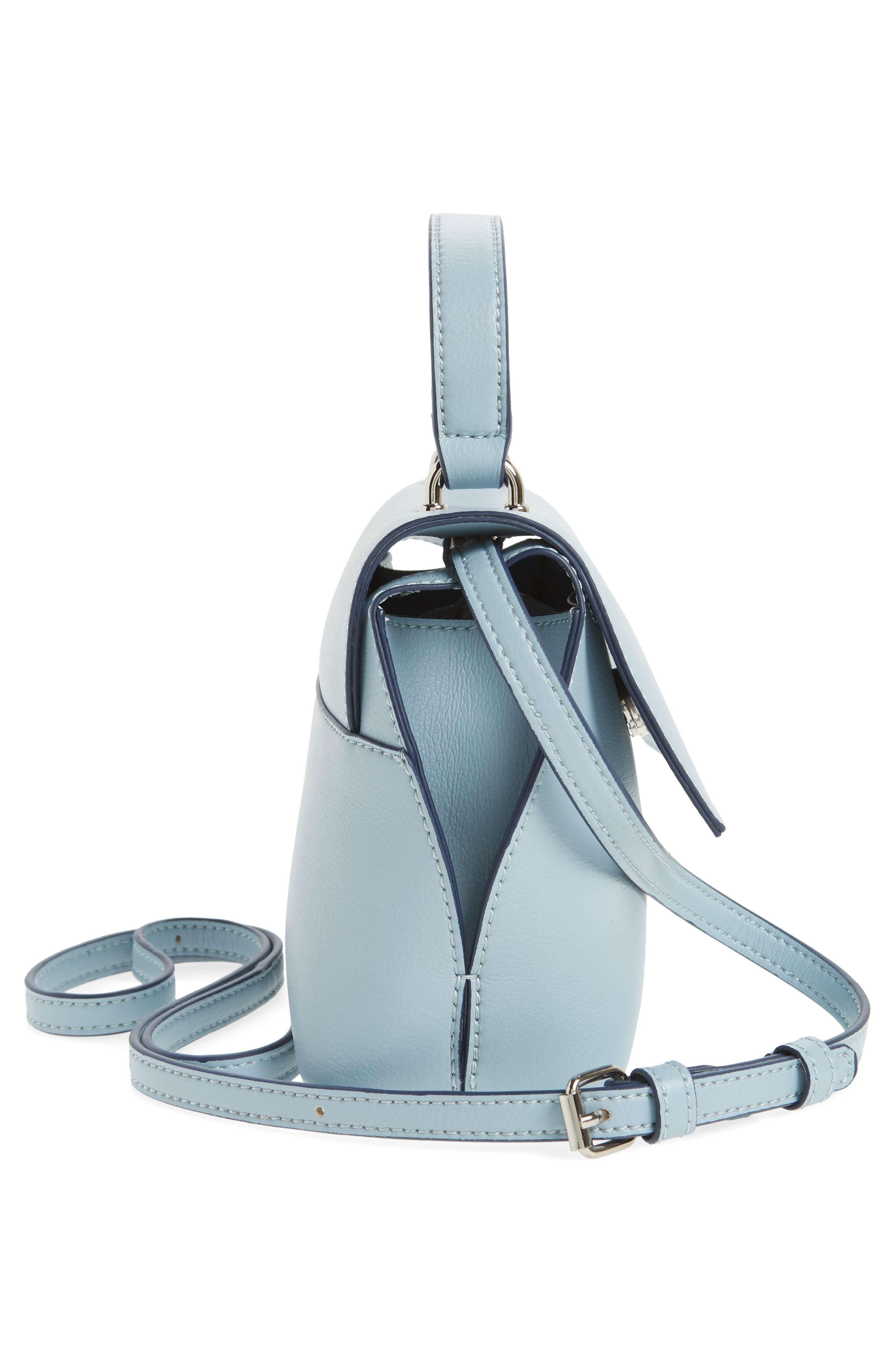 Mini Chino Crossbody Bag,                             Alternate thumbnail 14, color,