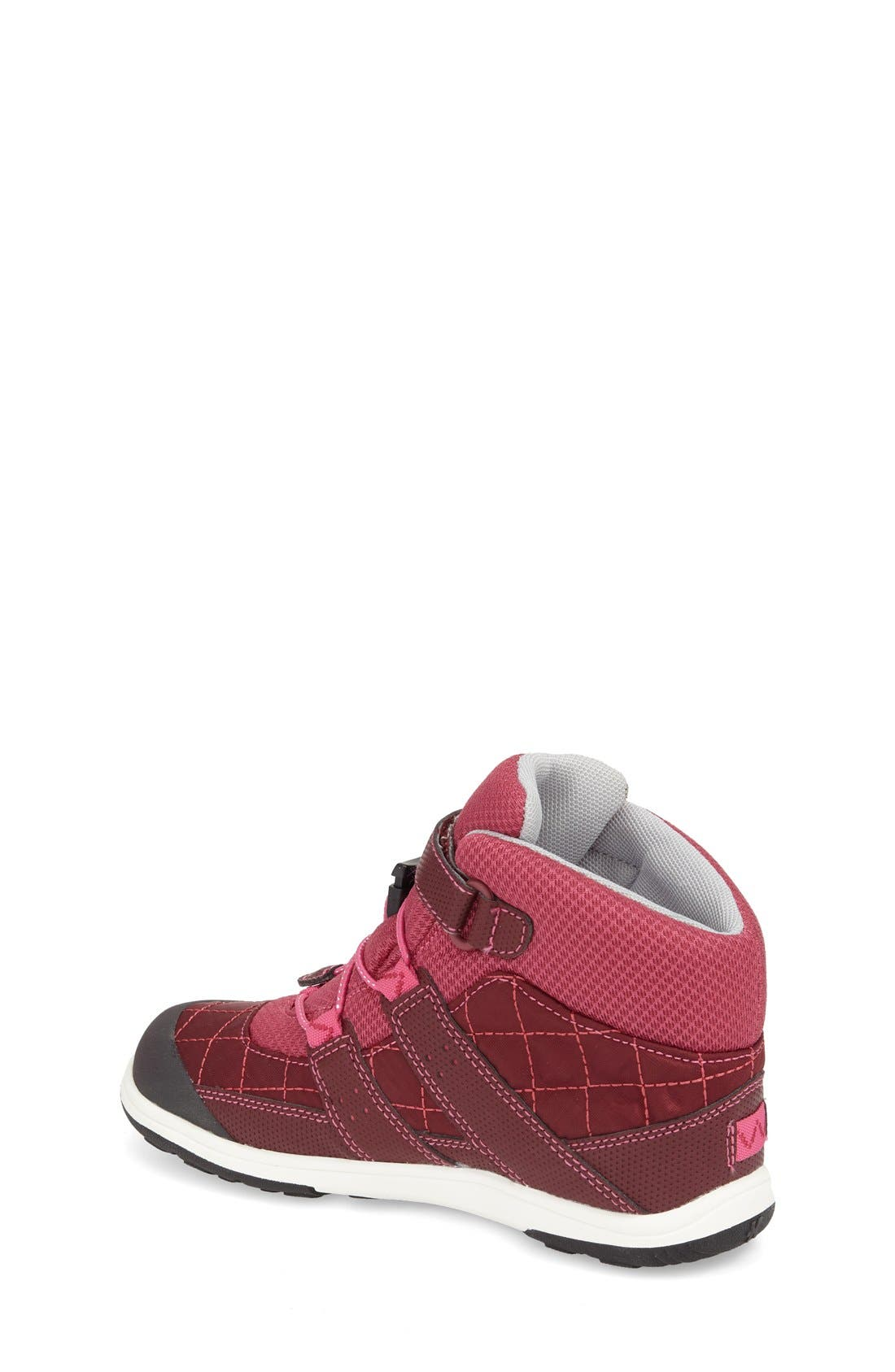 'Atlas' Waterproof Boot,                             Alternate thumbnail 6, color,
