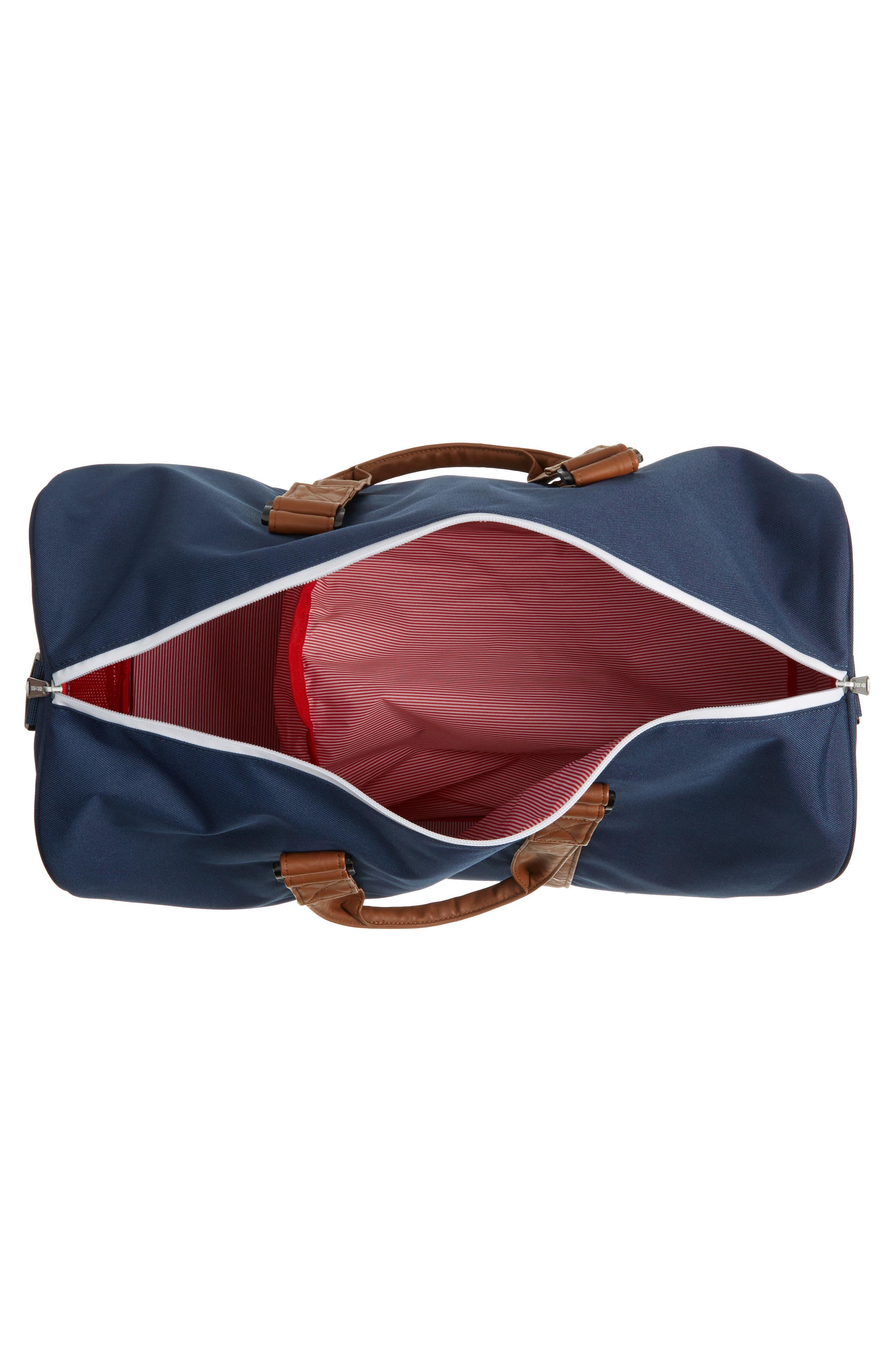'Novel' Duffel Bag,                             Alternate thumbnail 116, color,
