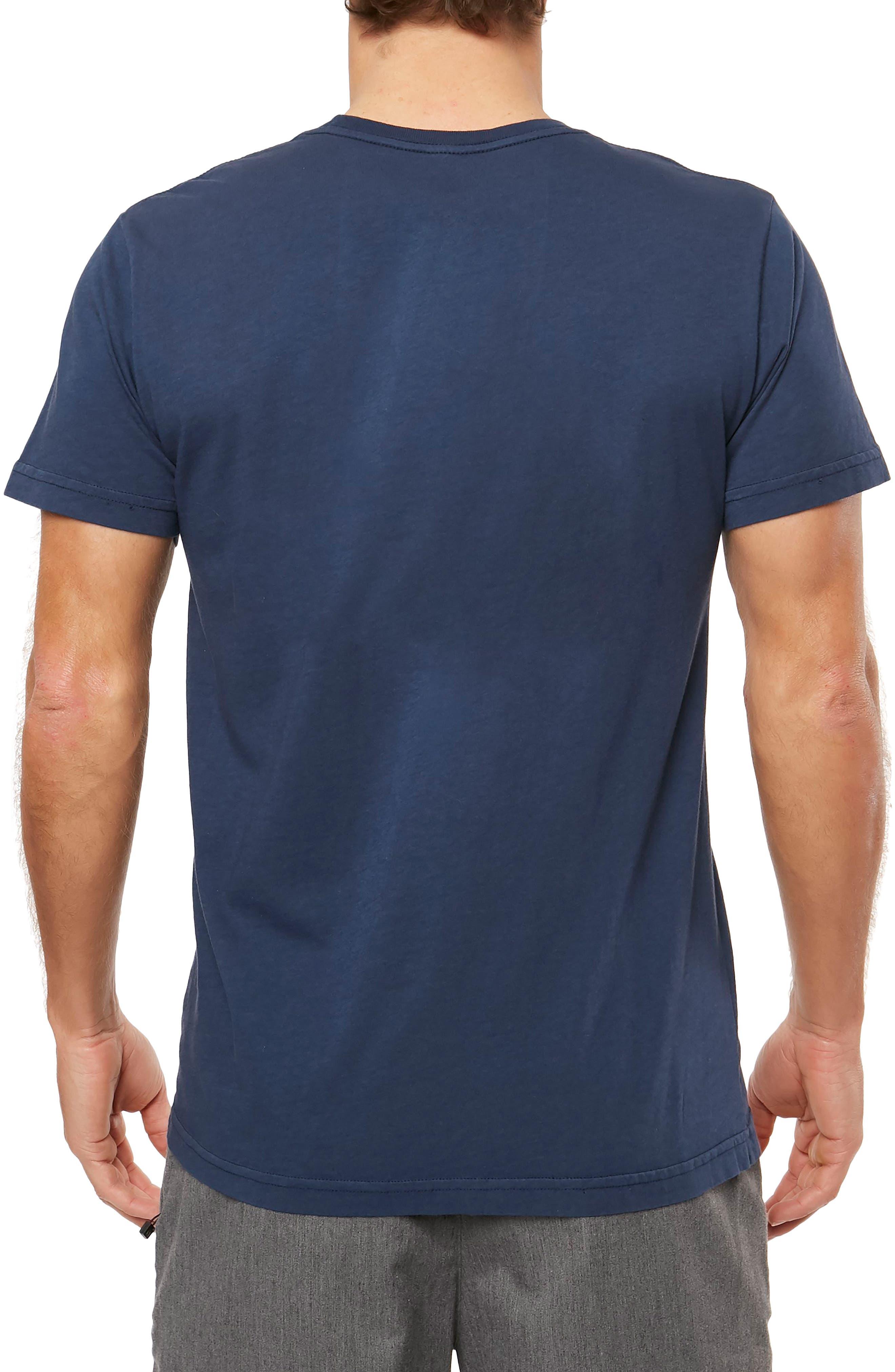 Raise Up Graphic T-Shirt,                             Alternate thumbnail 2, color,