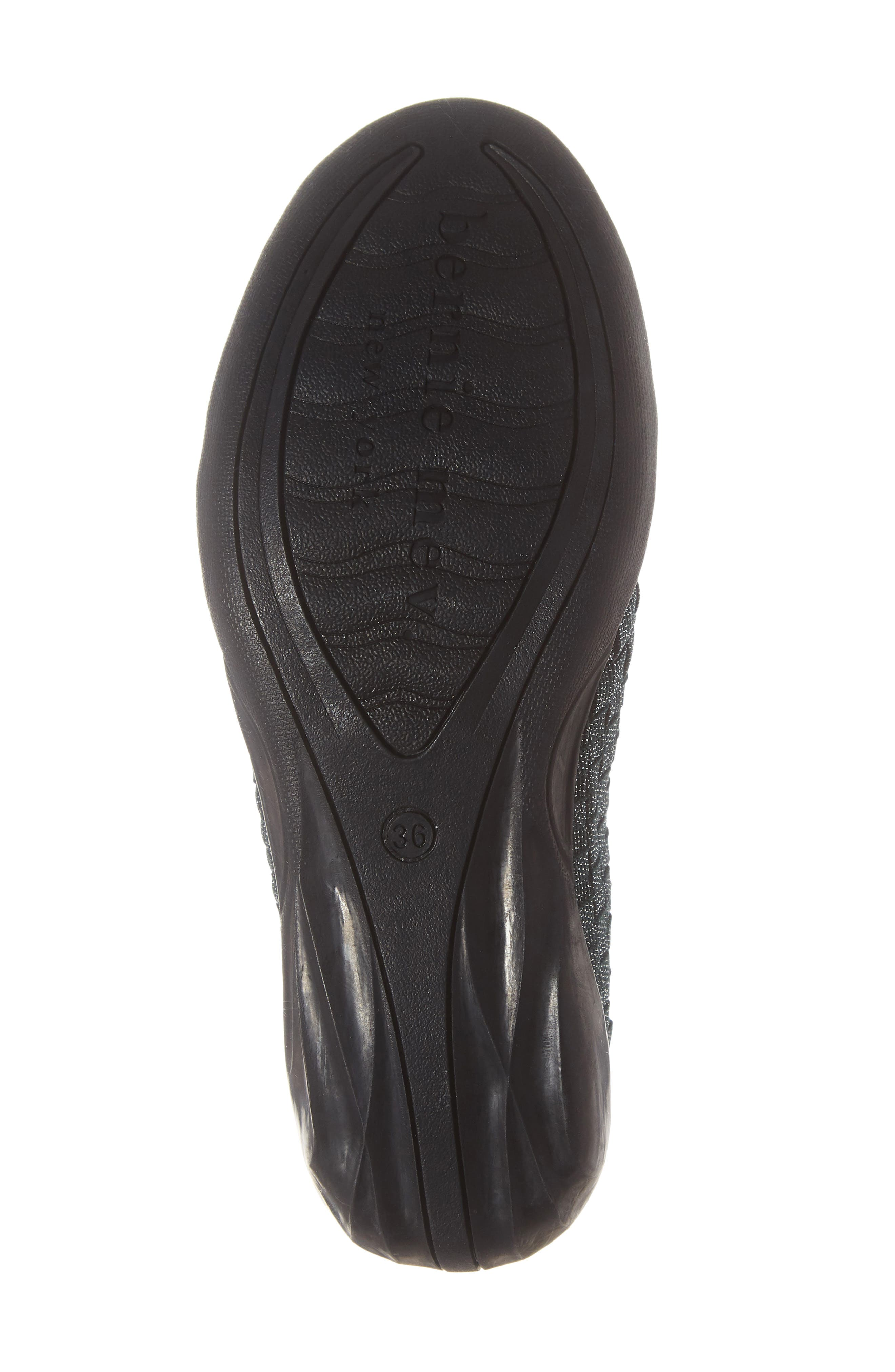 Catwalk Sneaker,                             Alternate thumbnail 6, color,                             DEEP GREEN SHIMMER FABRIC