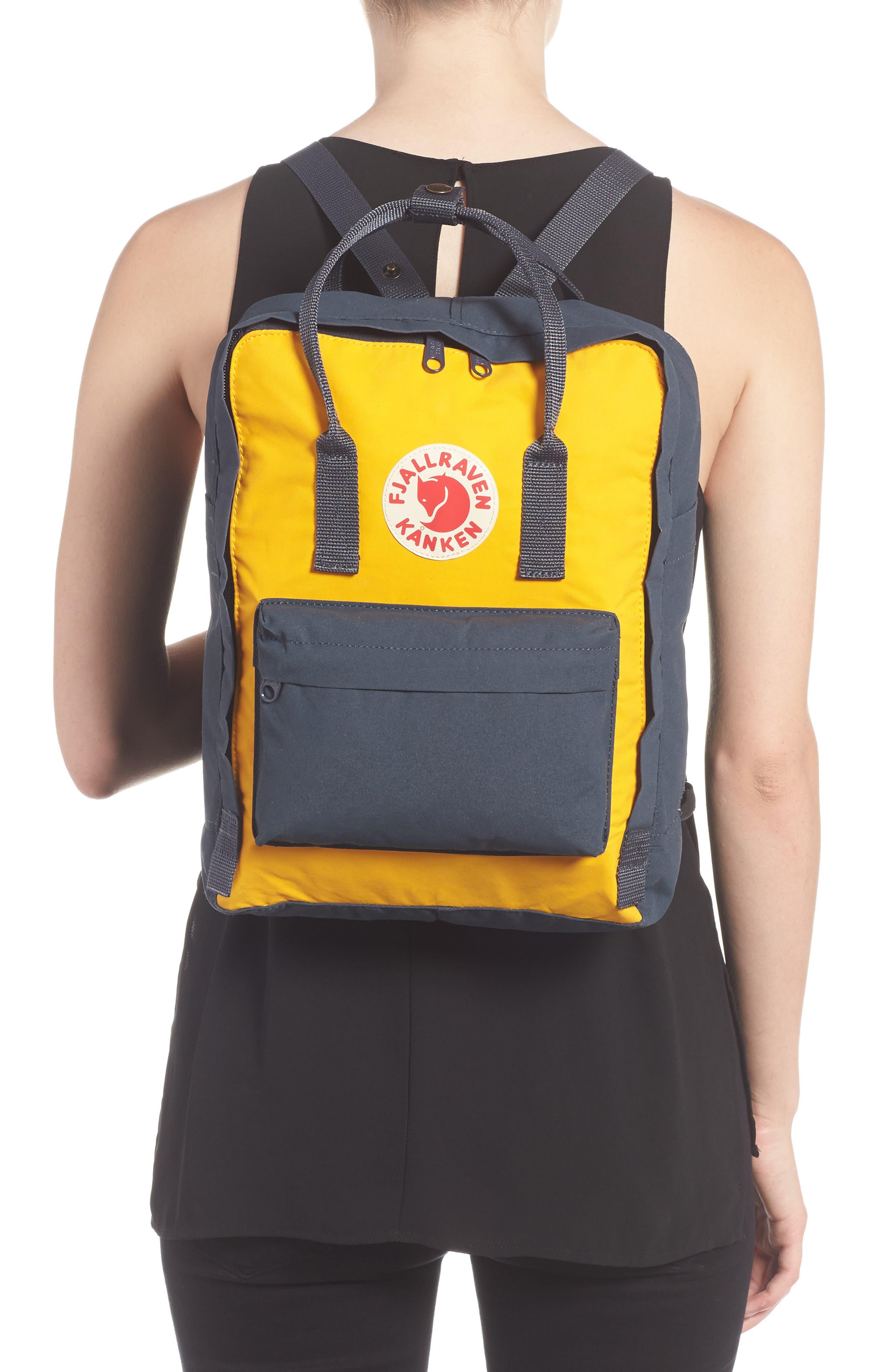 'Kånken' Water Resistant Backpack,                             Alternate thumbnail 110, color,