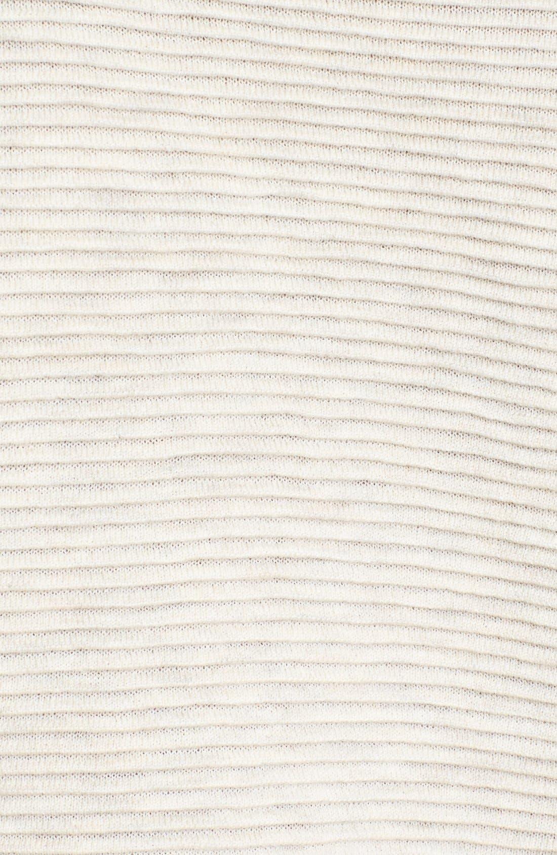 'Starman' Rib Knit Pullover,                             Alternate thumbnail 14, color,