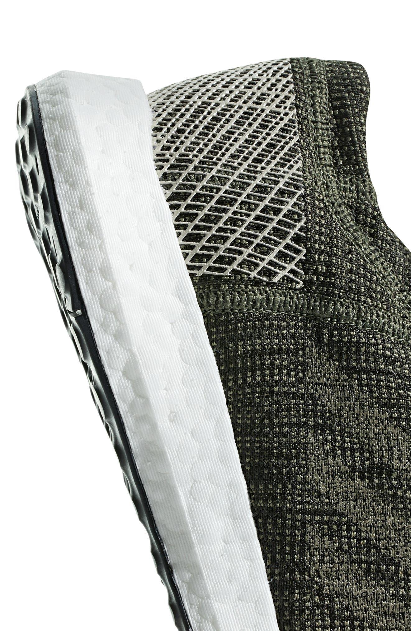 PureBoost GO Running Shoe,                             Alternate thumbnail 10, color,                             300