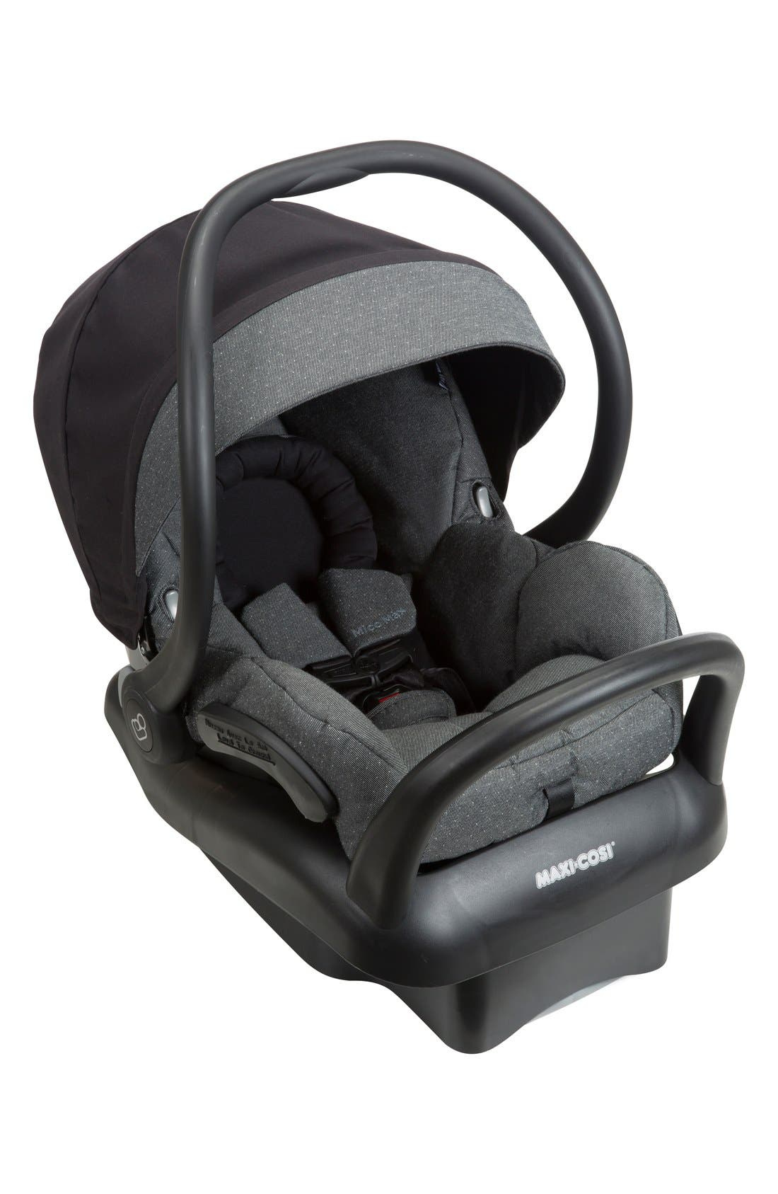 'Mico Max 30 Special Edition' Car Seat,                             Alternate thumbnail 6, color,                             027