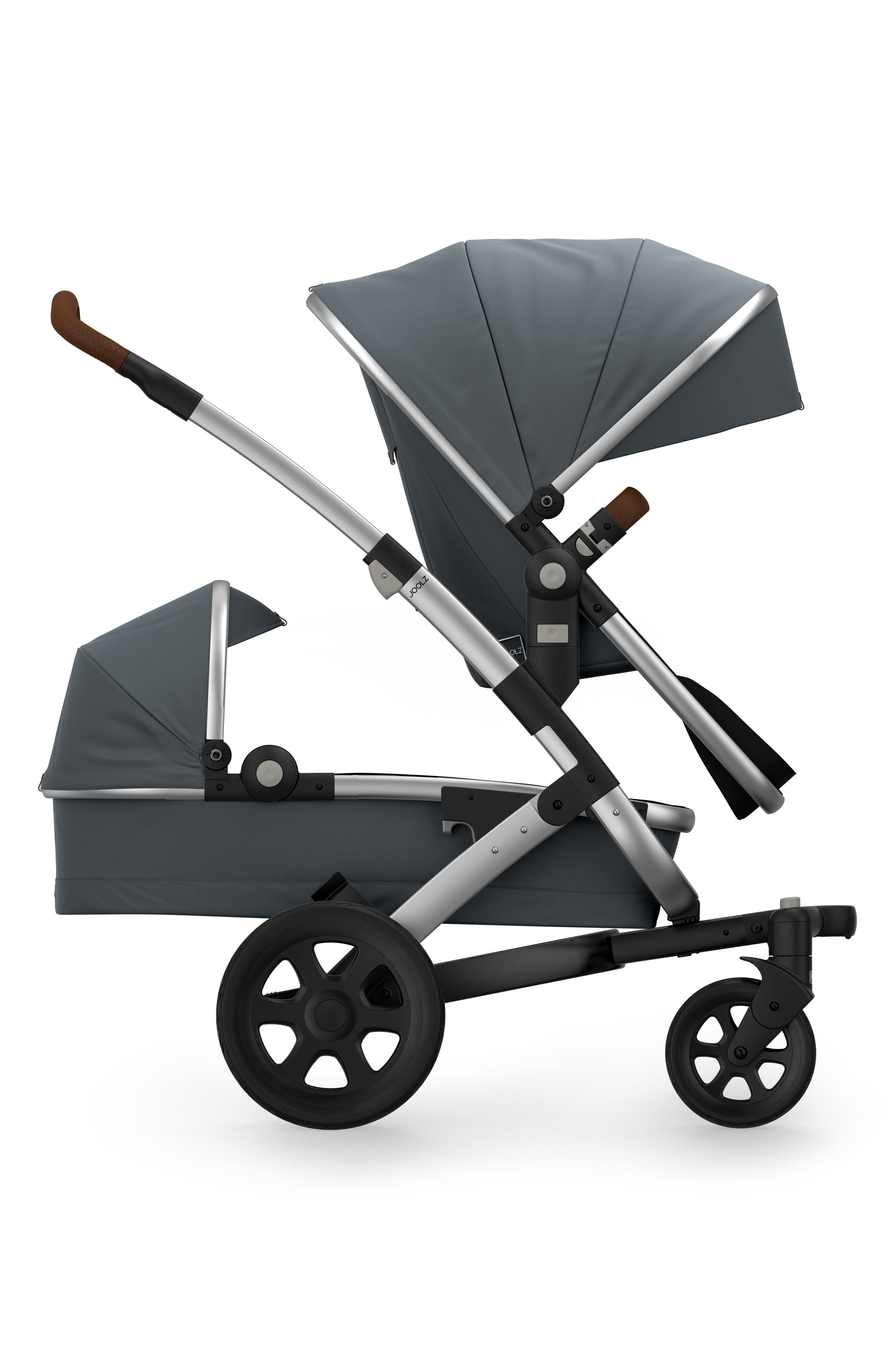 Geo2 Earth Stroller,                             Alternate thumbnail 6, color,                             HIPPO GREY