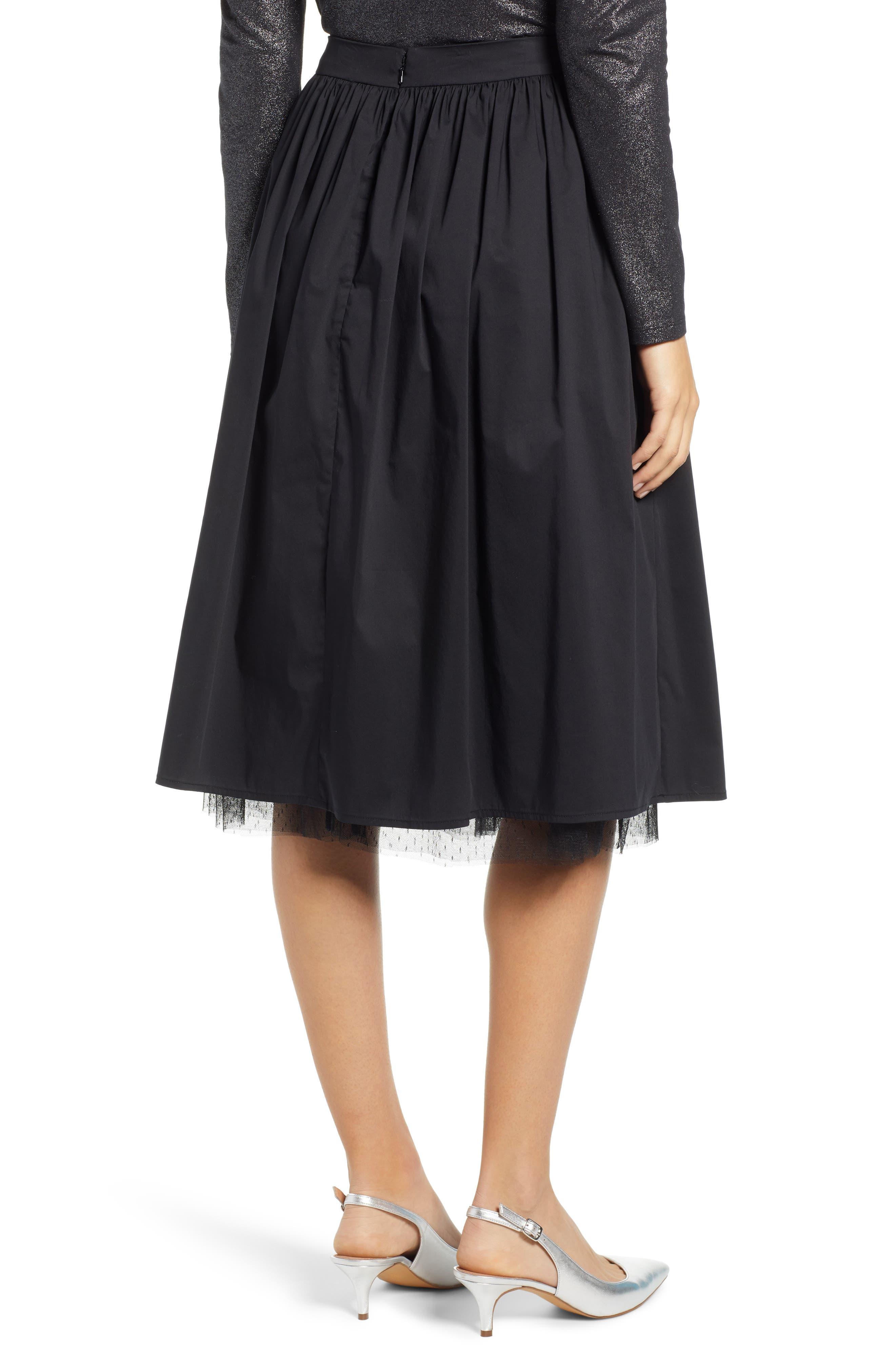 Full Skirt,                             Alternate thumbnail 2, color,                             001