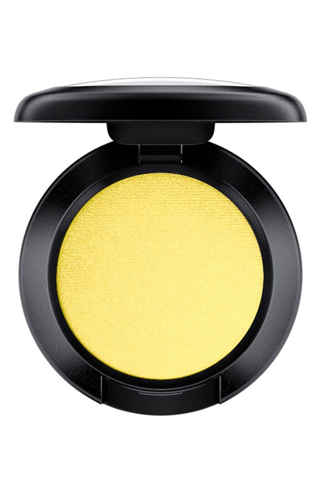 MAC Orange/Yellow Eyeshadow,                             Main thumbnail 1, color,                             NICE ENERGY