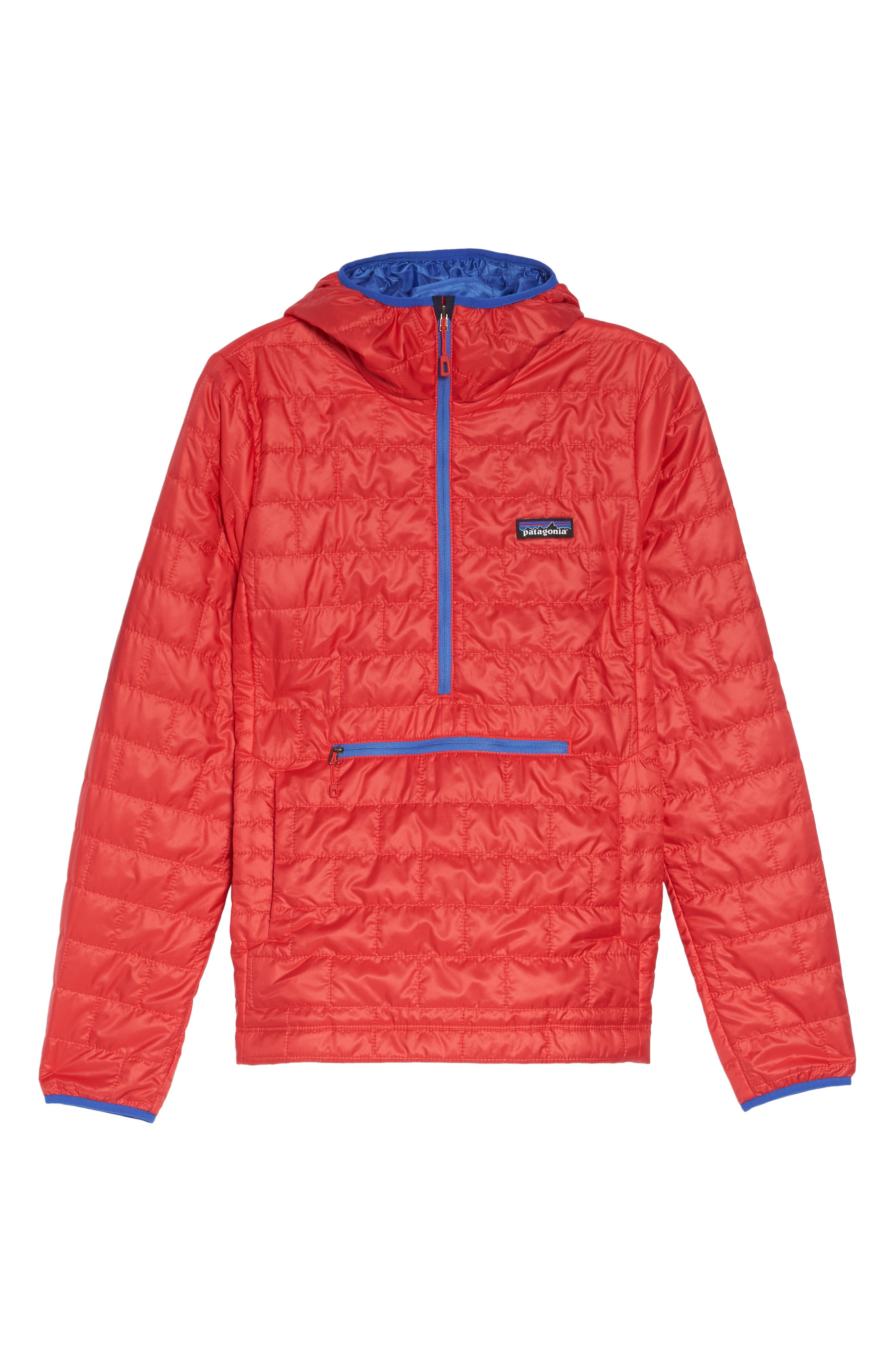 Nano Puff<sup>®</sup> Bivy Water Resistant Jacket,                             Alternate thumbnail 24, color,