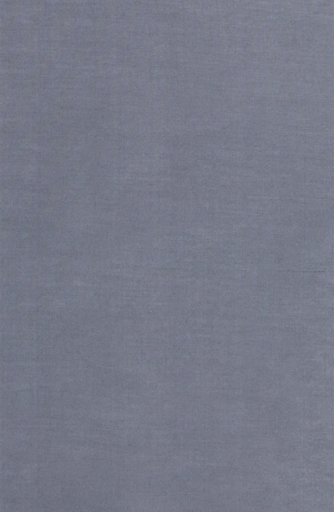 Solid Cotton & Silk Pocket Square,                             Alternate thumbnail 18, color,