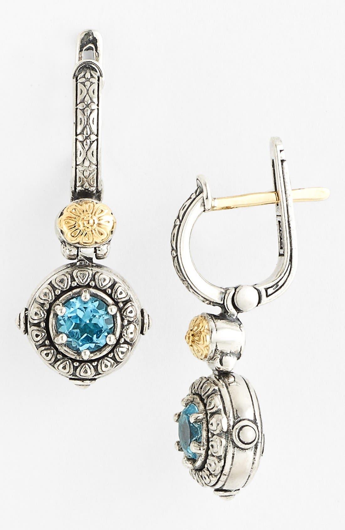 'Hermione' Drop Earrings,                         Main,                         color, 040