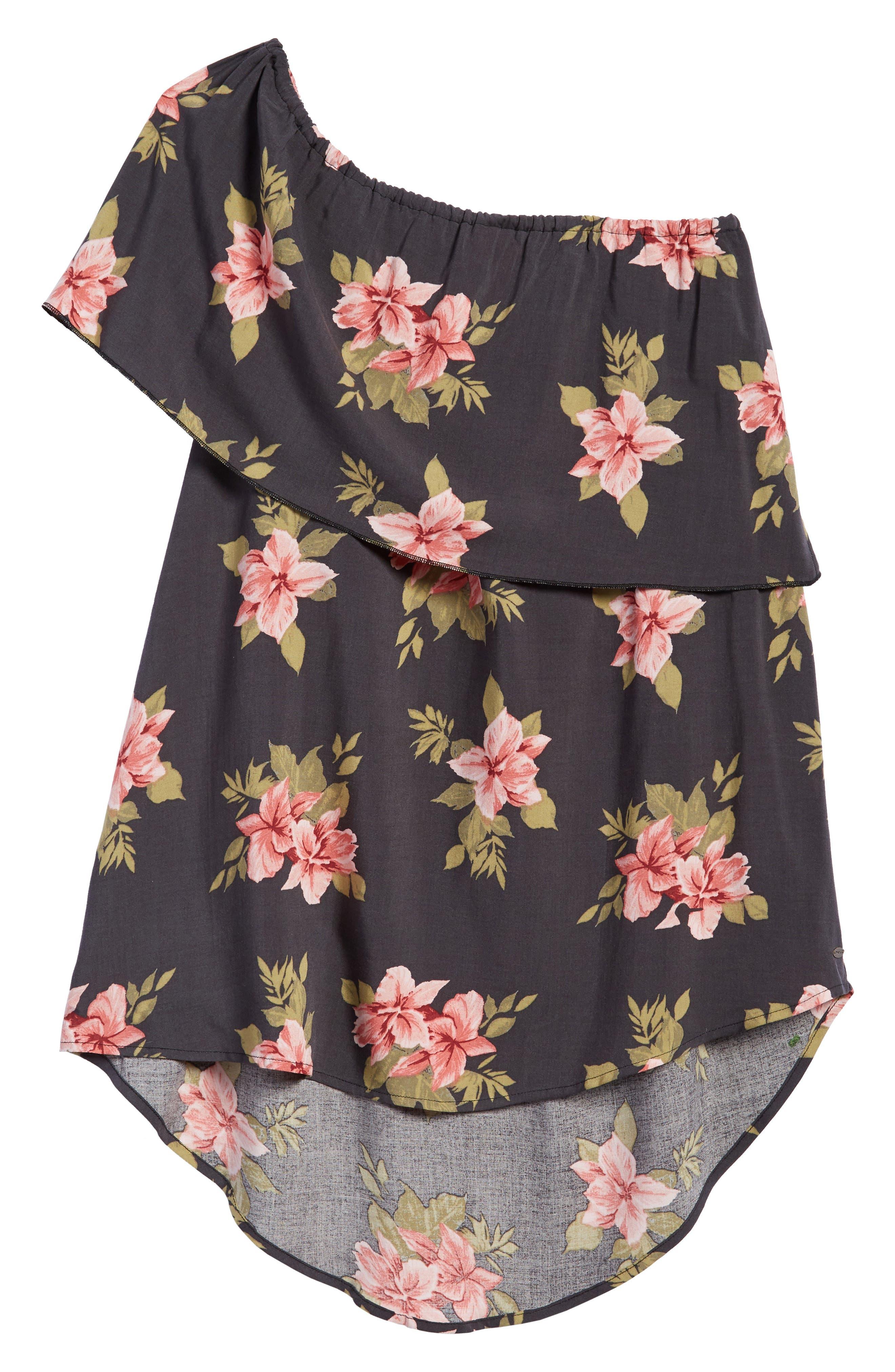 Haley One-Shoulder Dress,                         Main,                         color, 021