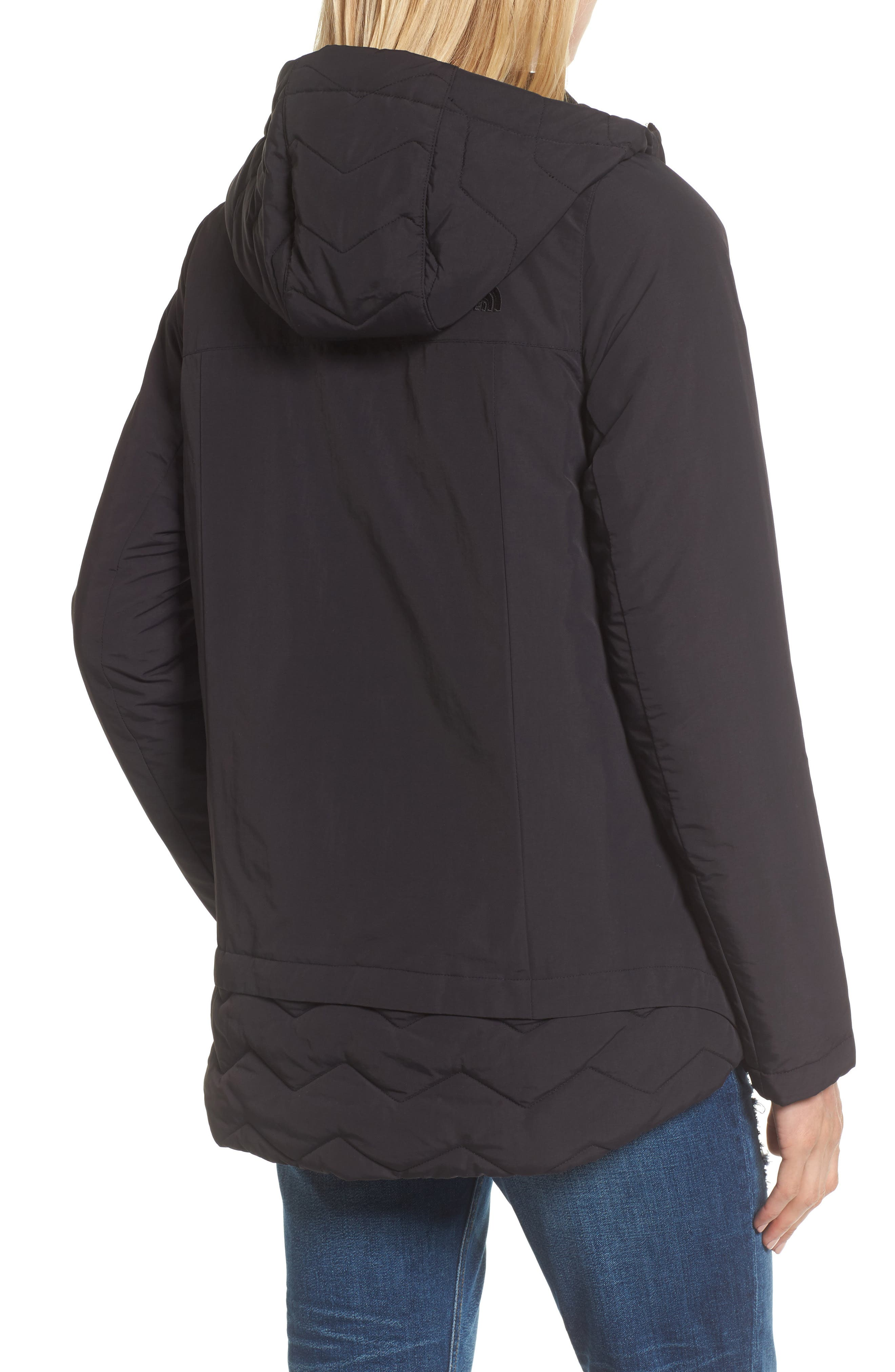 Westborough Insulated Parka,                             Alternate thumbnail 2, color,                             001