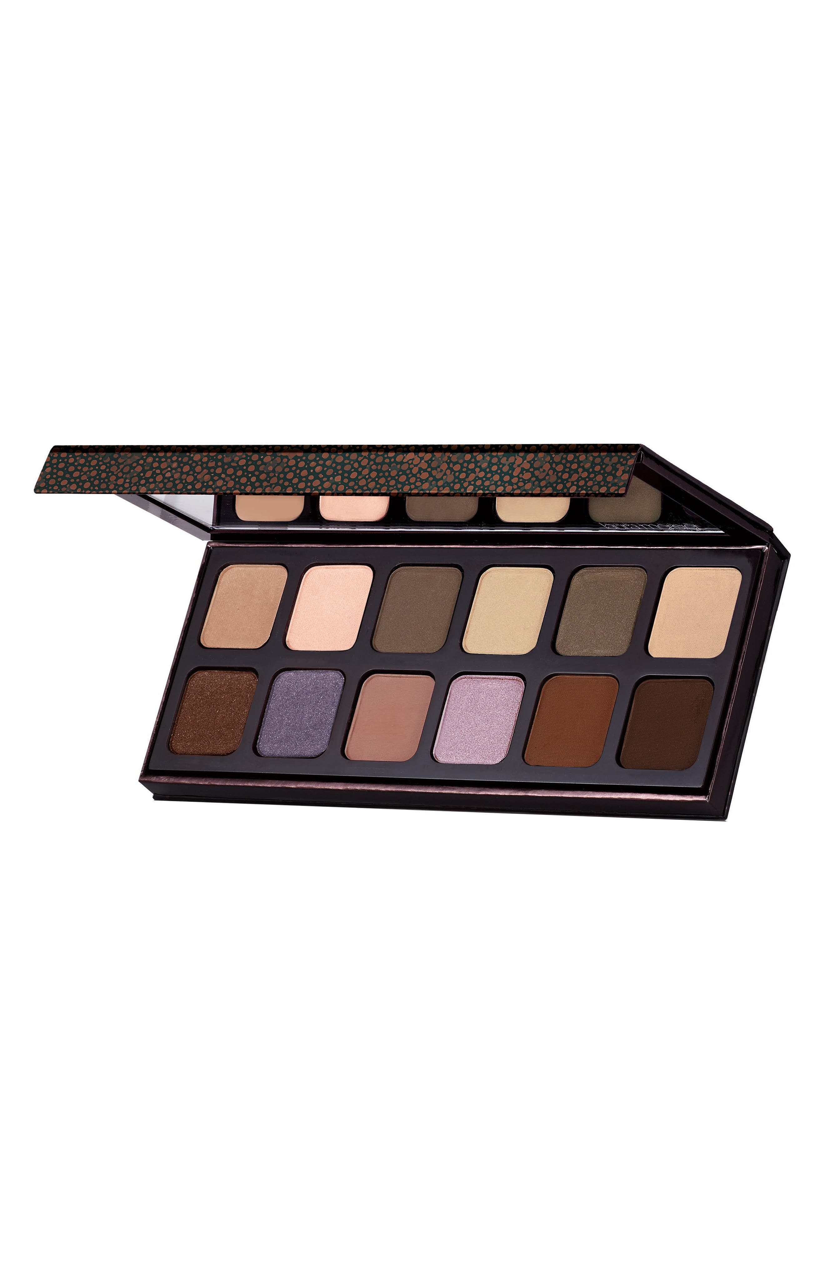 Extreme Neutrals Eyeshadow Palette,                             Alternate thumbnail 2, color,                             NO COLOR