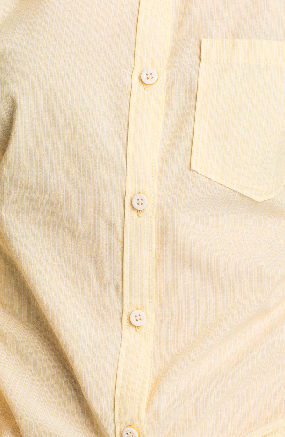 Long Sleeve Shirt,                             Alternate thumbnail 77, color,