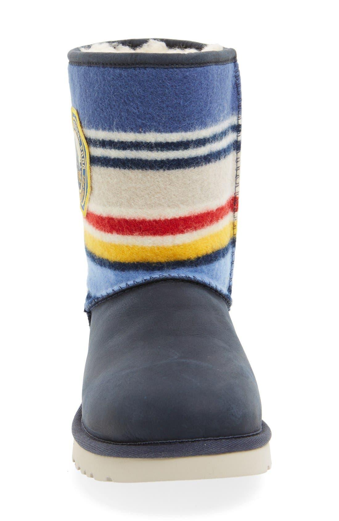 x Pendleton 'Classic Short - Yosemite' Boot,                             Alternate thumbnail 2, color,                             400