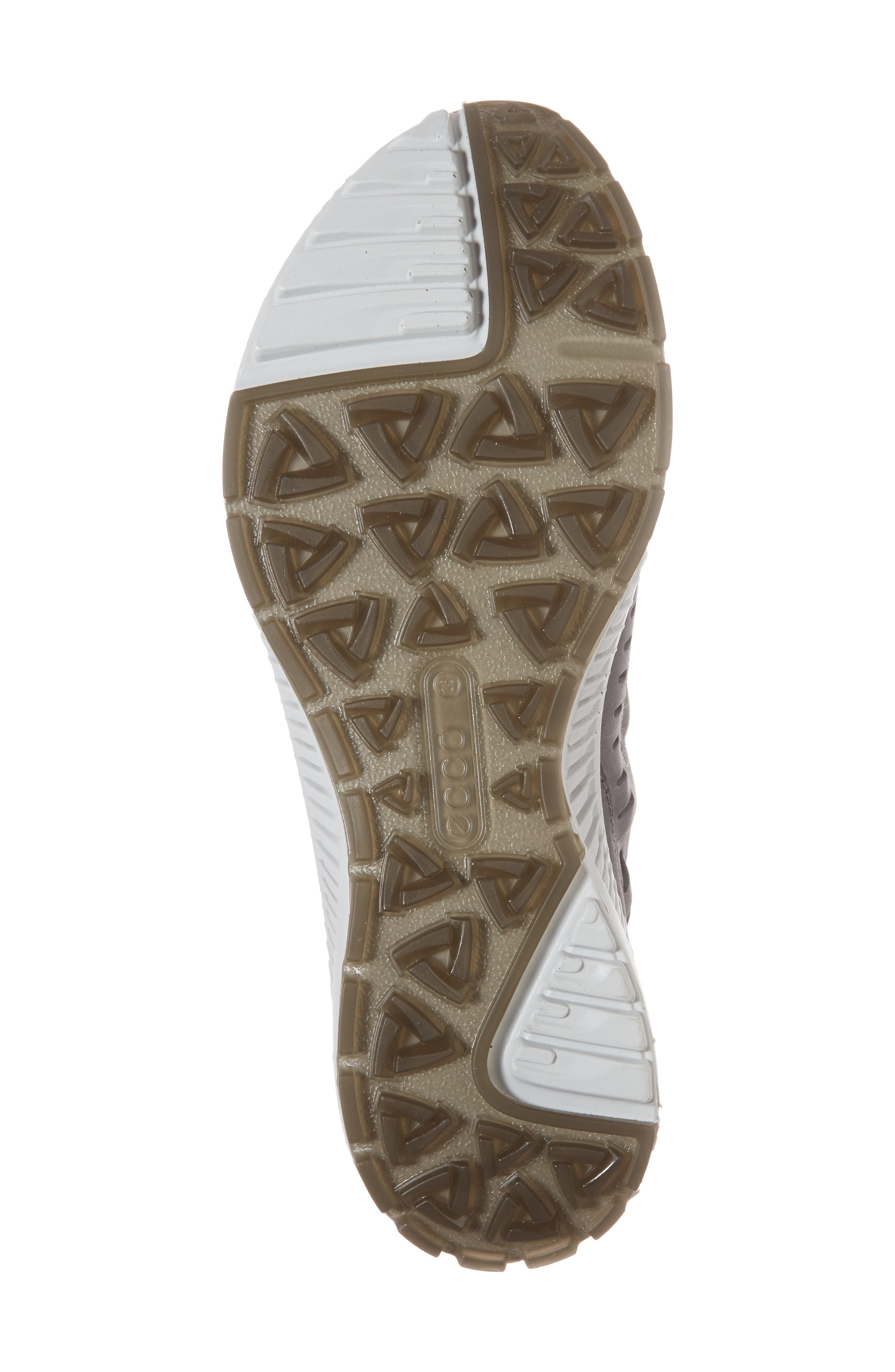 Terrawalk Sneaker,                             Alternate thumbnail 6, color,                             TITANIUM LEATHER