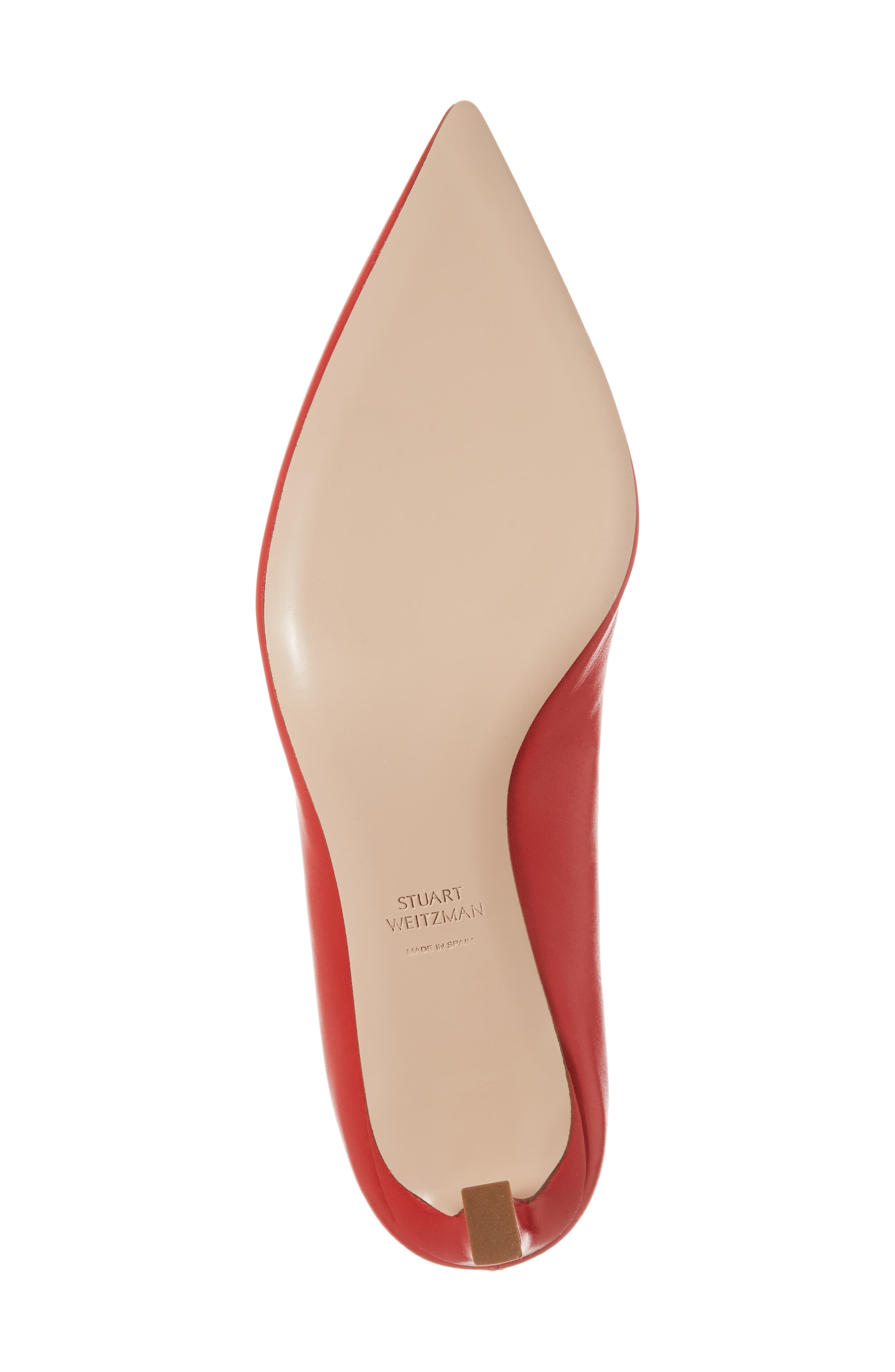 Mira Pointy Toe Mule,                             Alternate thumbnail 43, color,