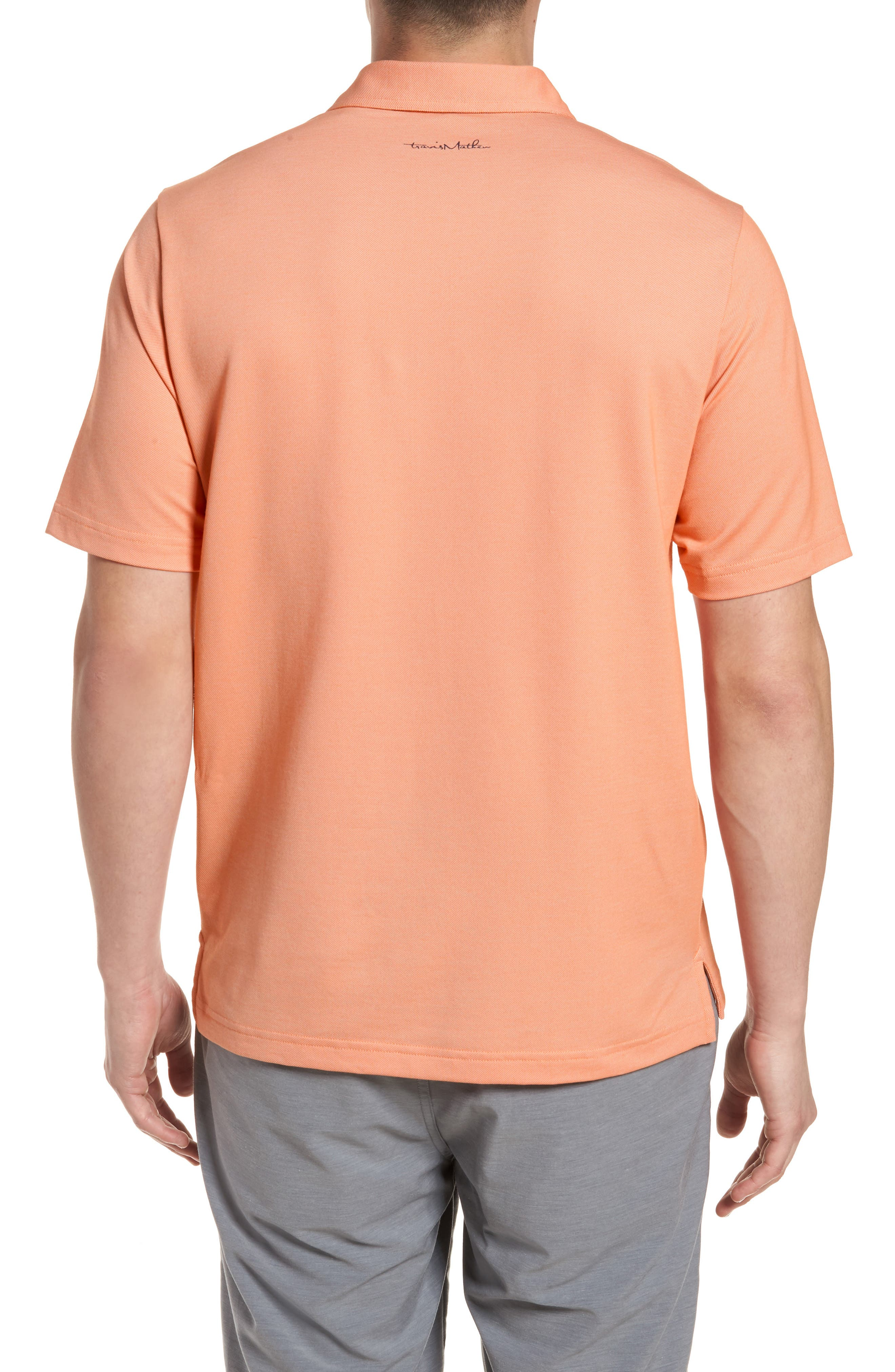Happy Jelly Regular Fit Polo,                             Alternate thumbnail 2, color,                             650