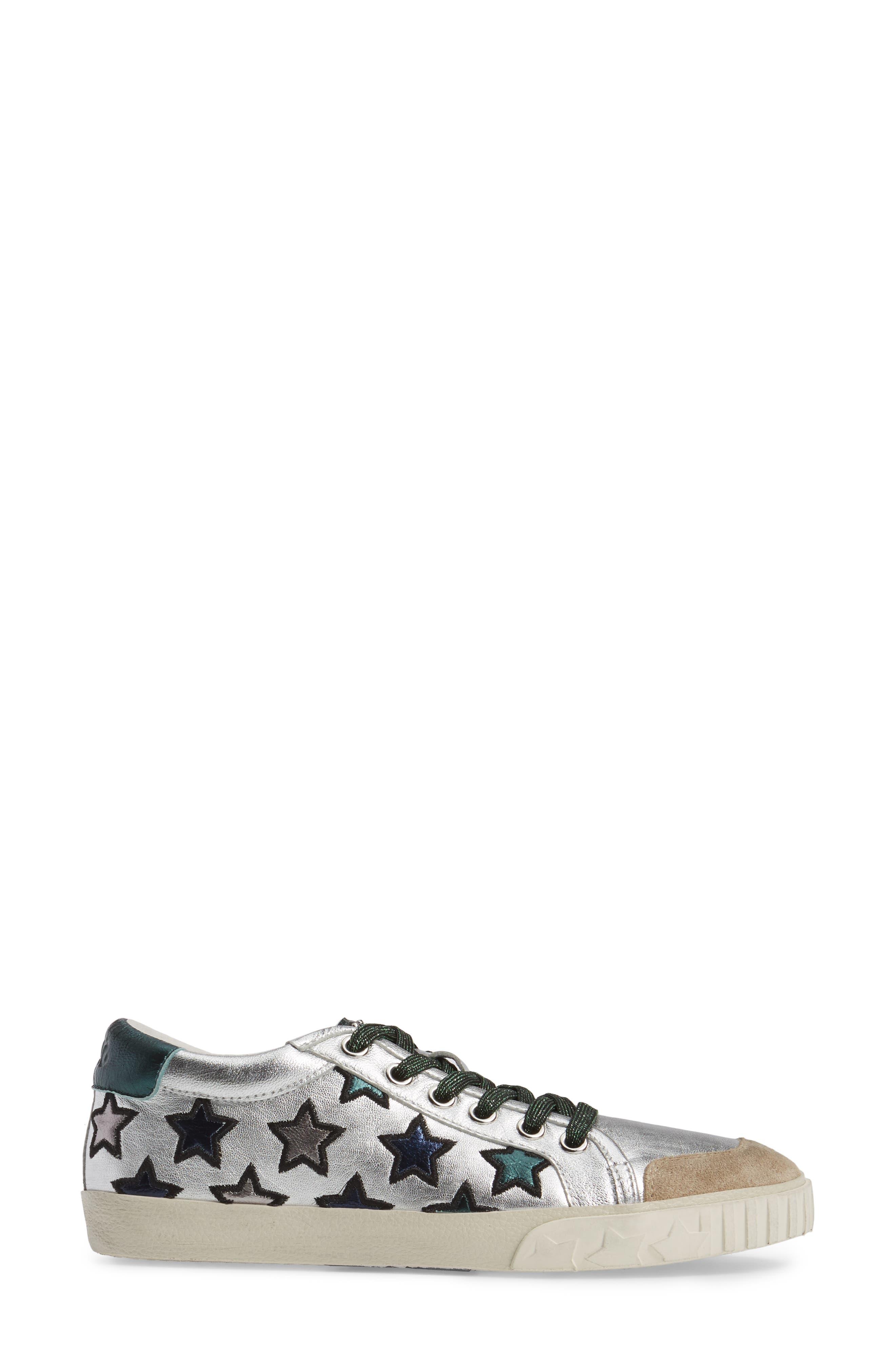 Majestic Sneaker,                             Alternate thumbnail 3, color,                             190