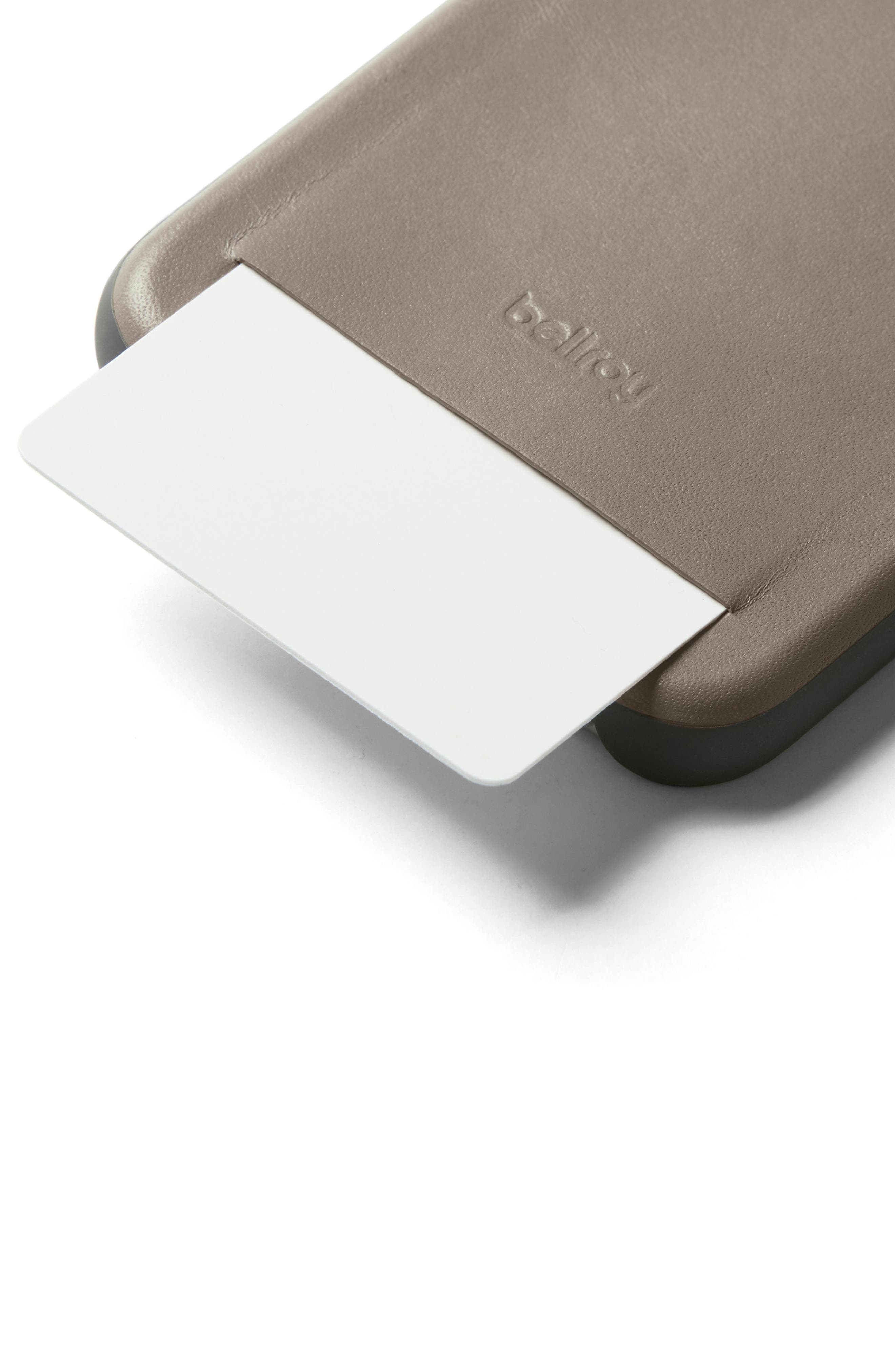Single Card iPhone X Case,                             Alternate thumbnail 18, color,