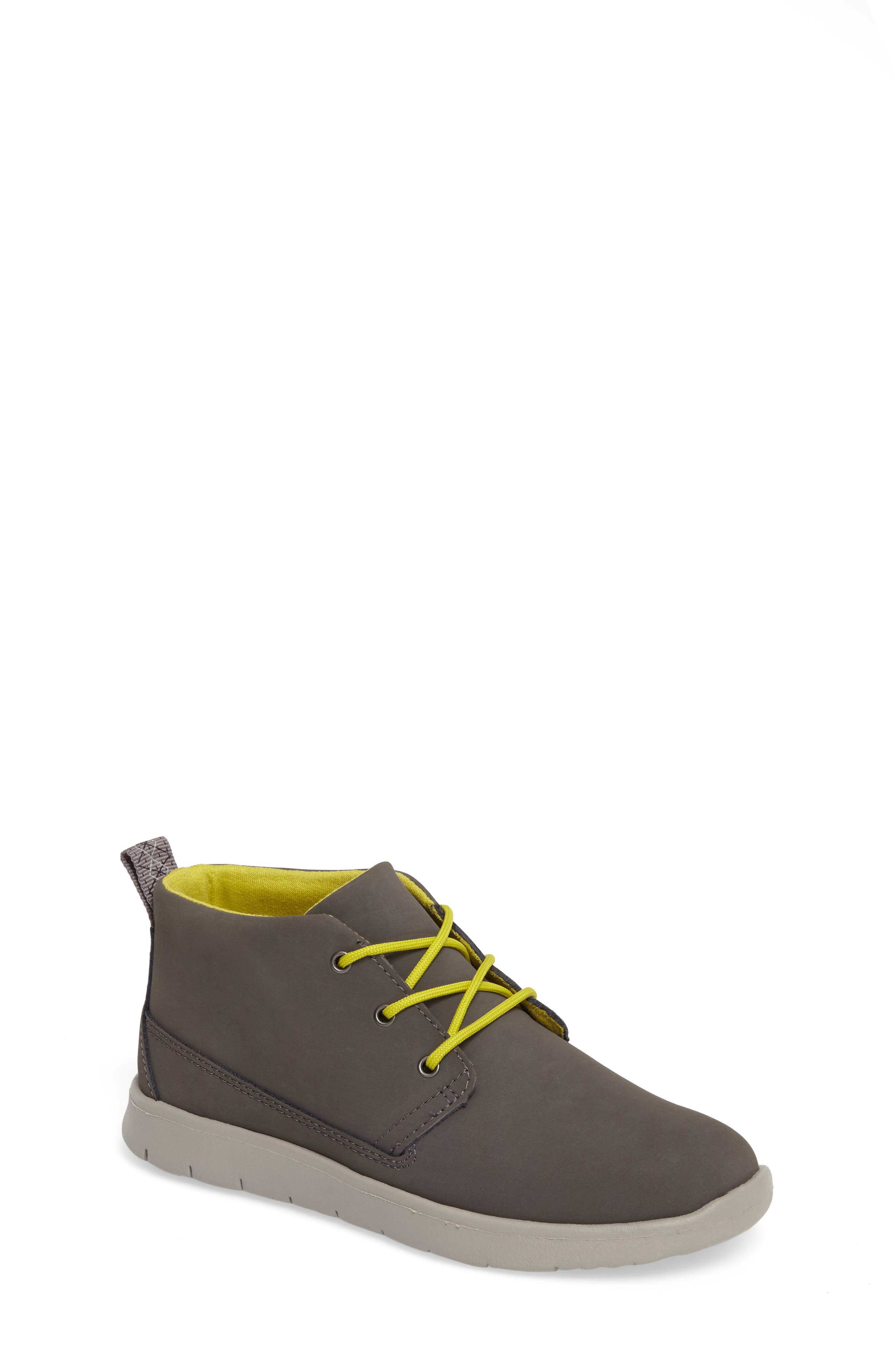 Canoe Water Resistant Chukka Sneaker,                             Main thumbnail 2, color,