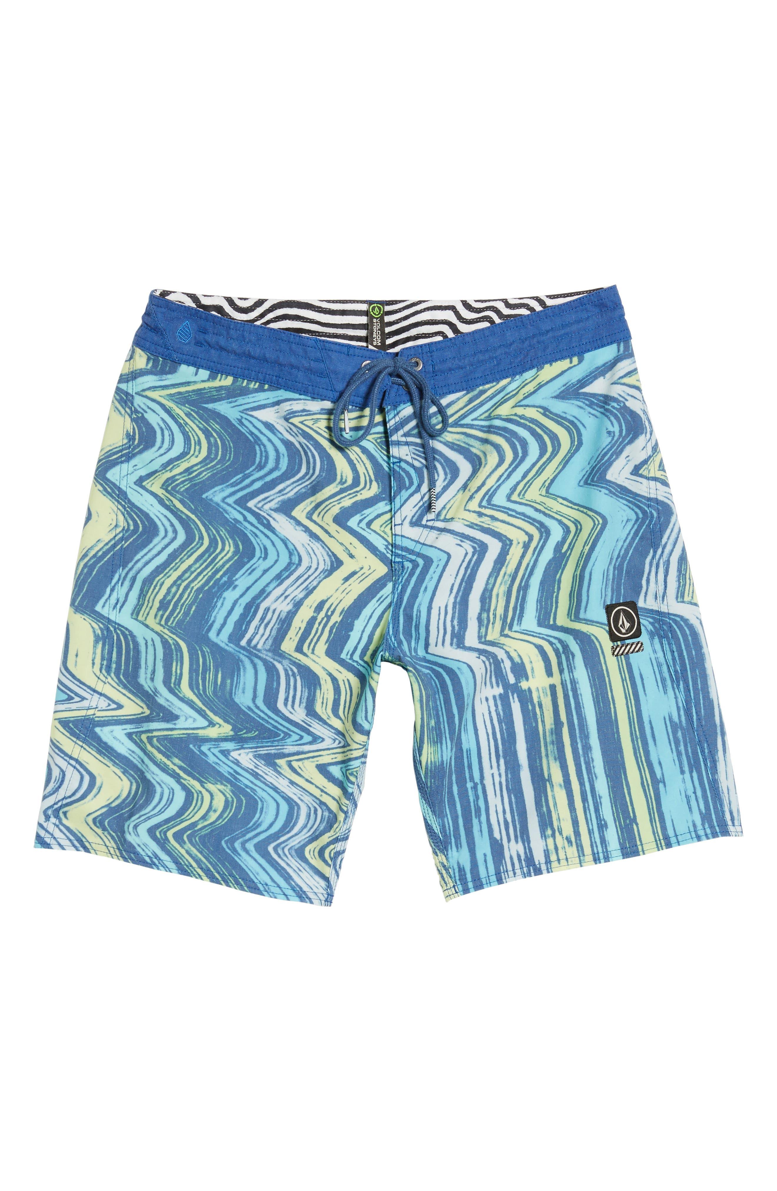 Lo-Fi Stoney Board Shorts,                             Alternate thumbnail 48, color,