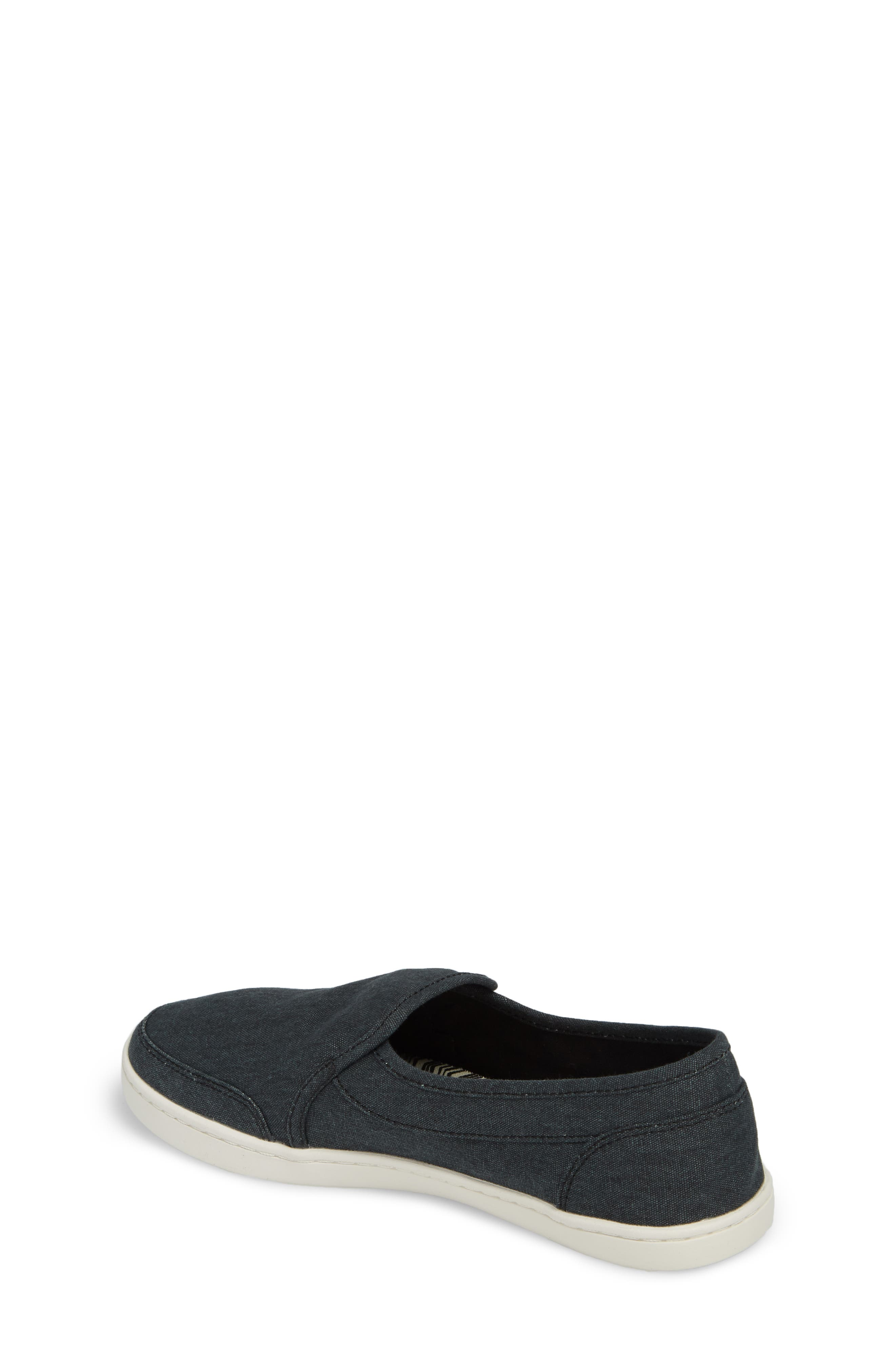 Pair O Dice Slip-On,                             Alternate thumbnail 2, color,                             WASHED BLACK