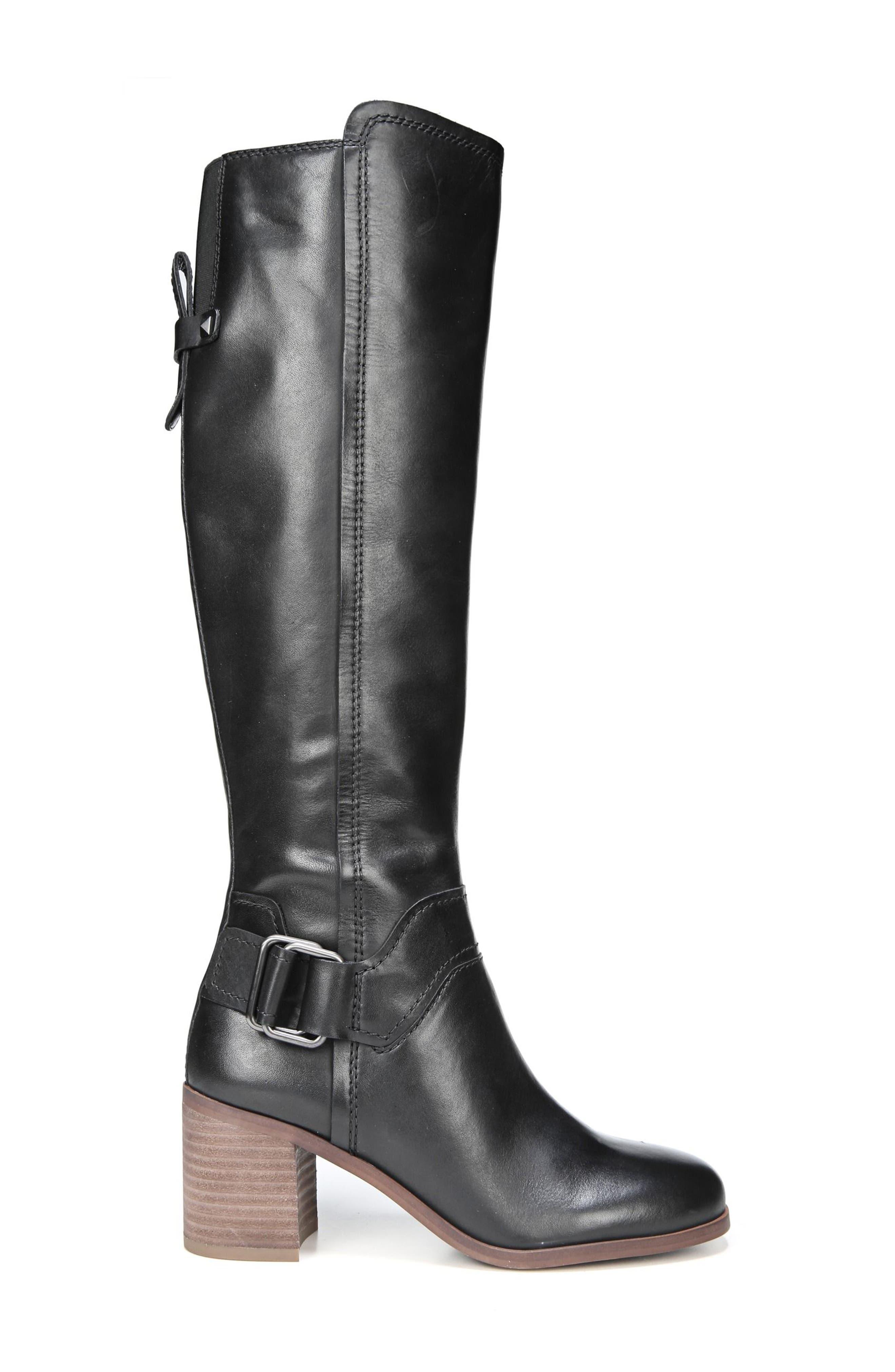Mystic Knee High Boot,                             Alternate thumbnail 9, color,