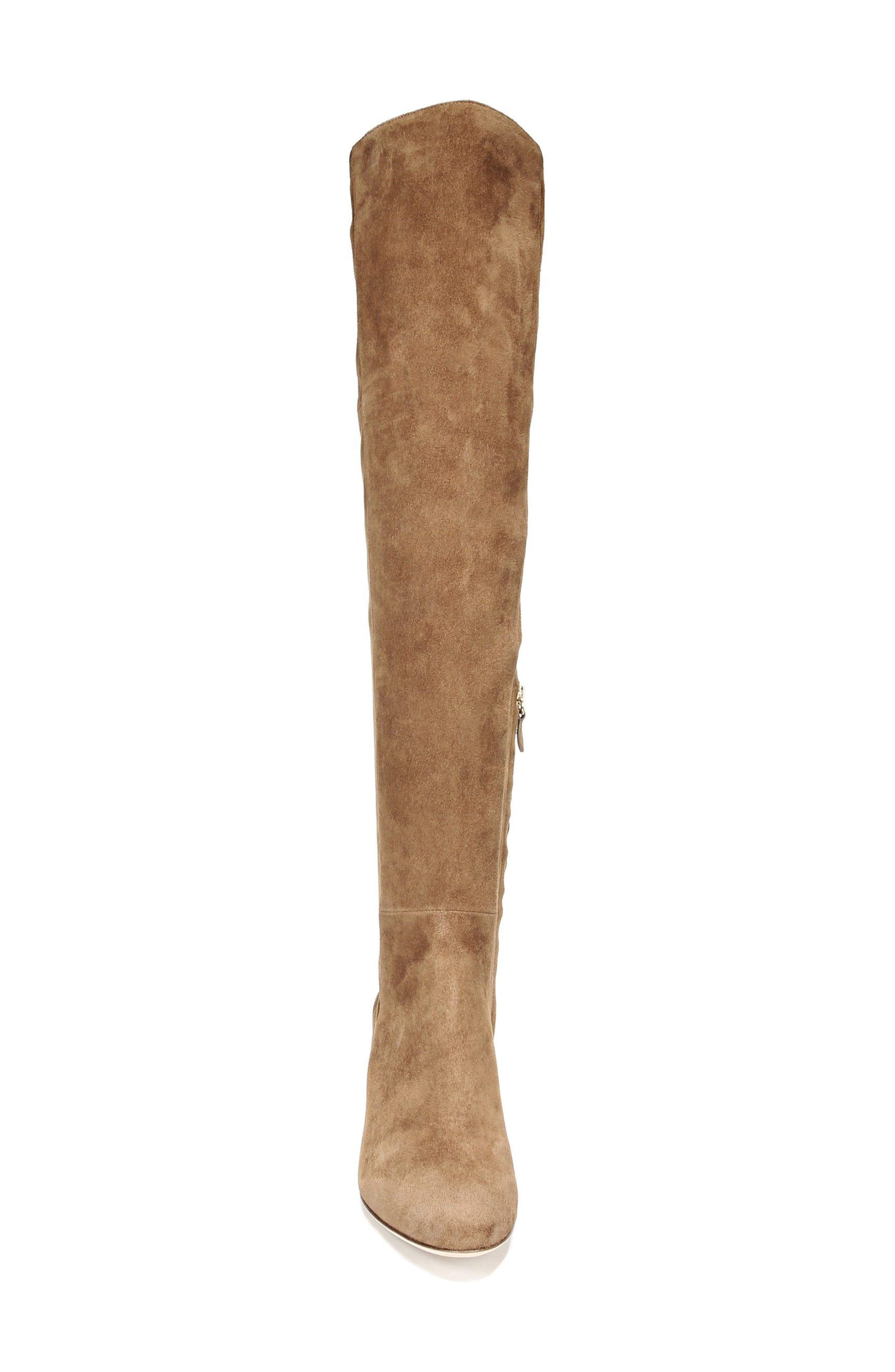 Luzzi Over the Knee Boot,                             Alternate thumbnail 10, color,