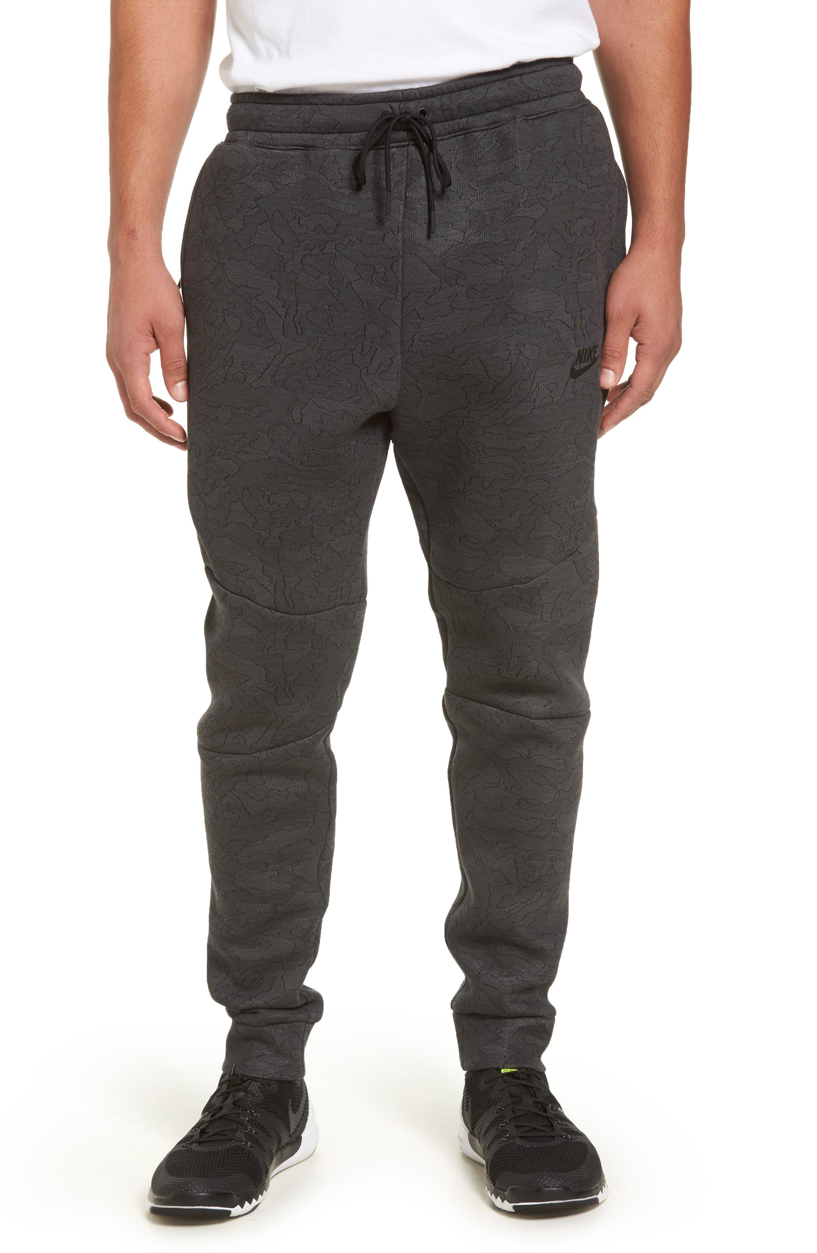 Tech Fleece Pants,                             Main thumbnail 1, color,                             038