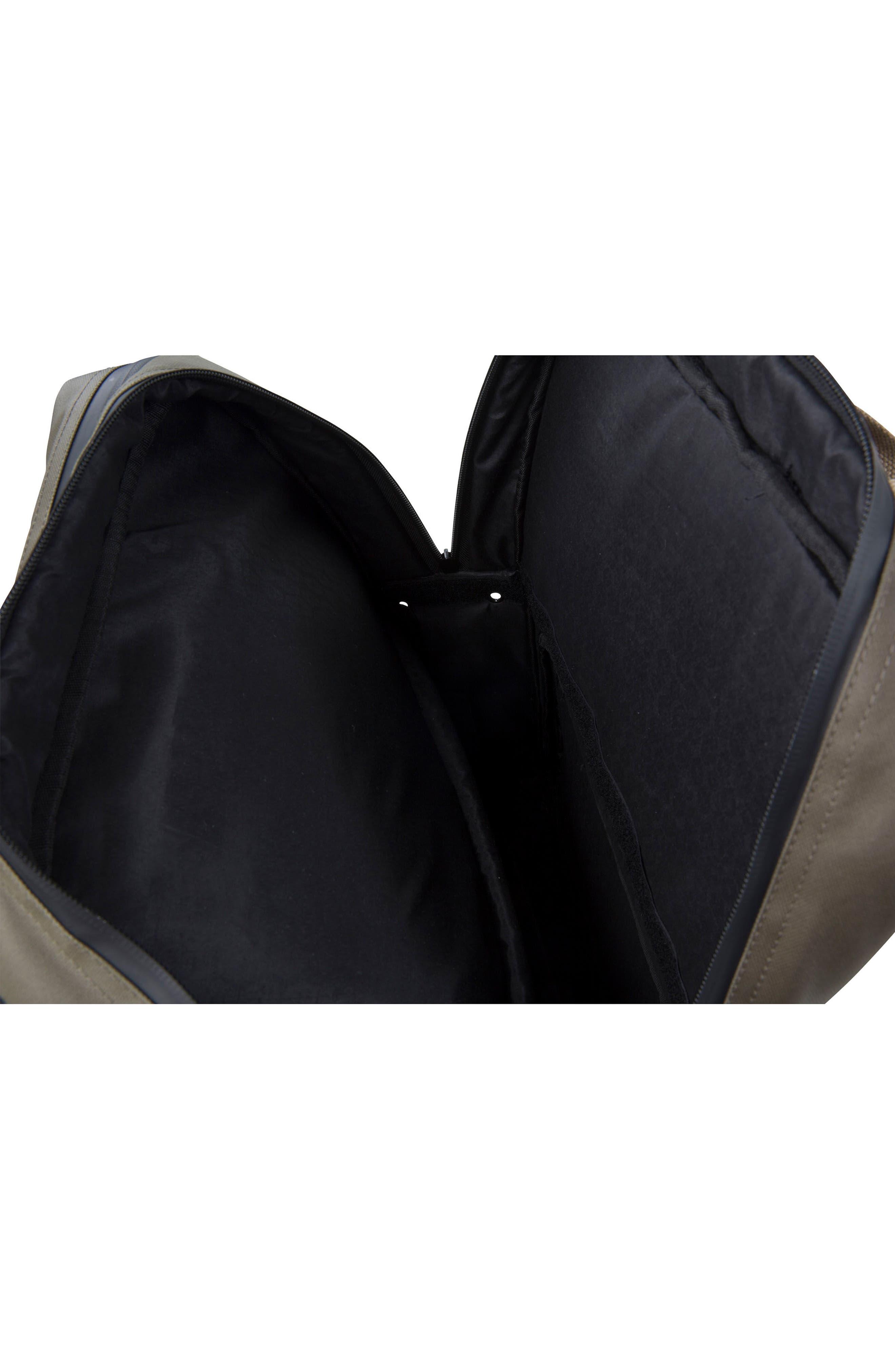 Sneaker Backpack,                             Alternate thumbnail 3, color,                             350