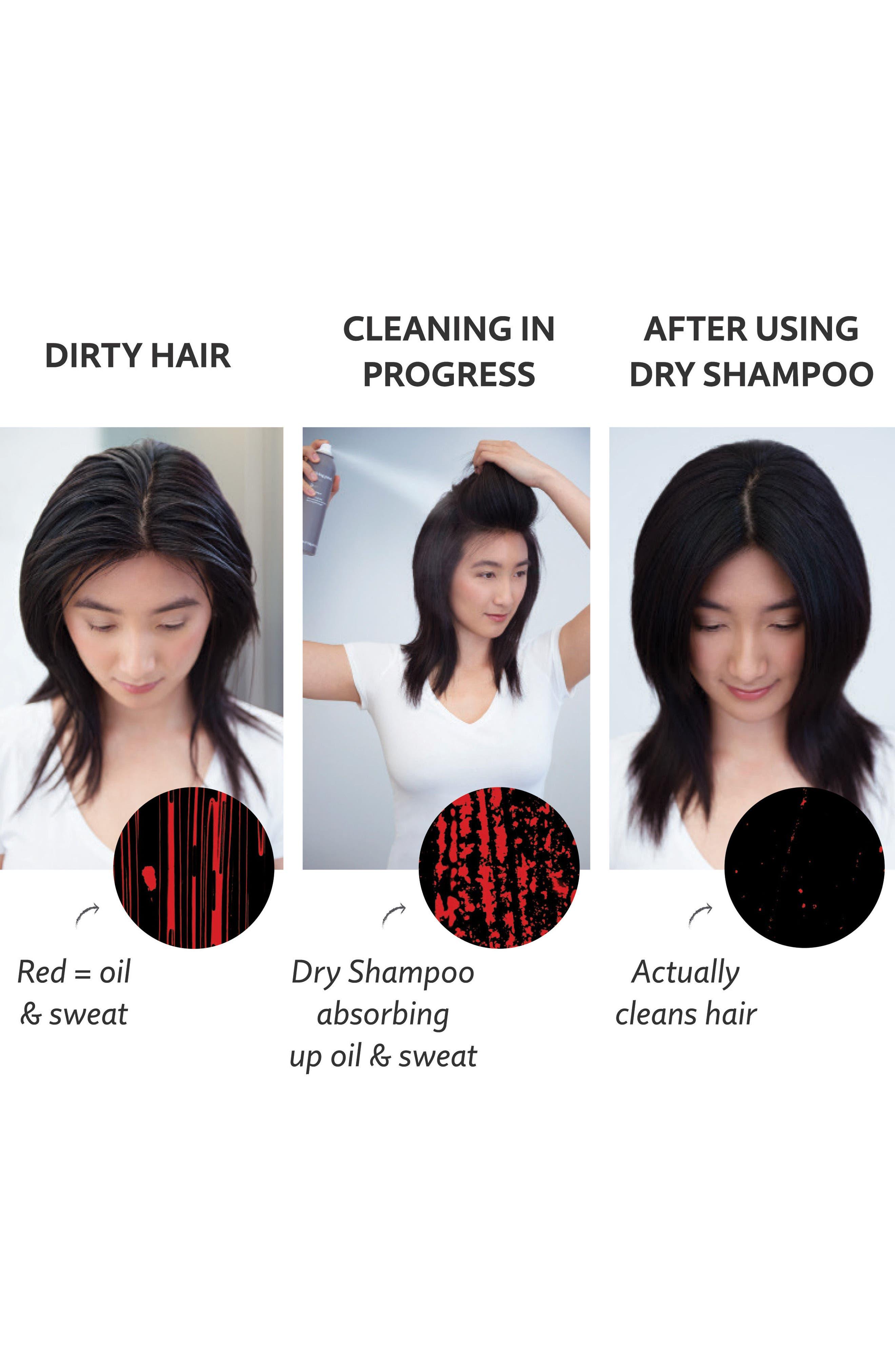 Perfect hair Day<sup>™</sup> Fresh Cut Split End Mender,                             Alternate thumbnail 5, color,                             000