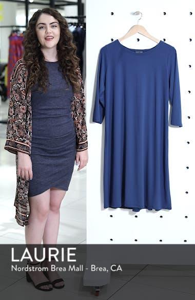 Tie Back Dress, sales video thumbnail